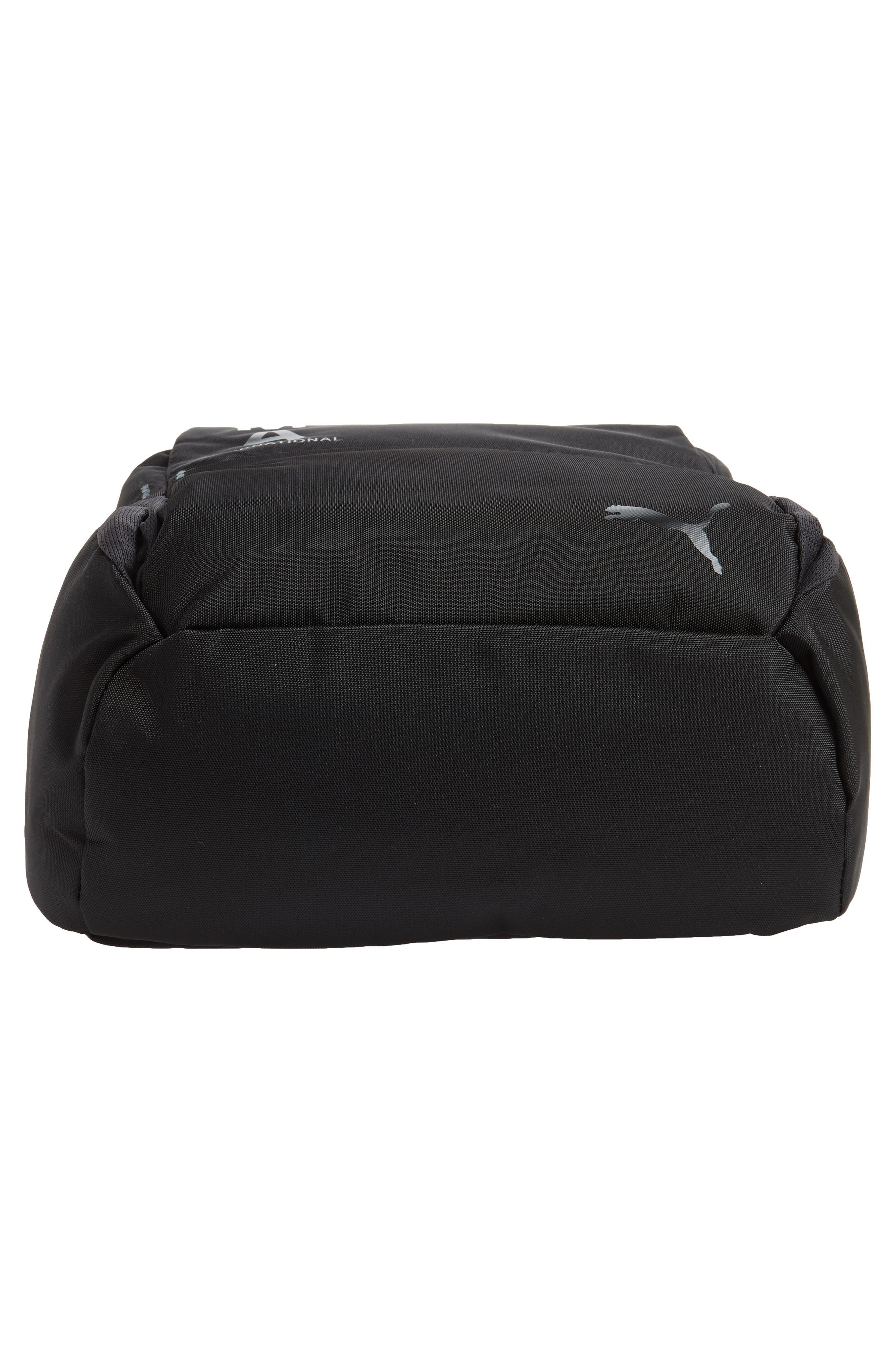 Ace Backpack,                             Alternate thumbnail 6, color,                             BLACK