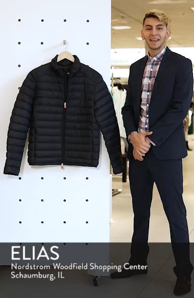 PLUMTECH<sup>®</sup> Insulated Packable Jacket, sales video thumbnail