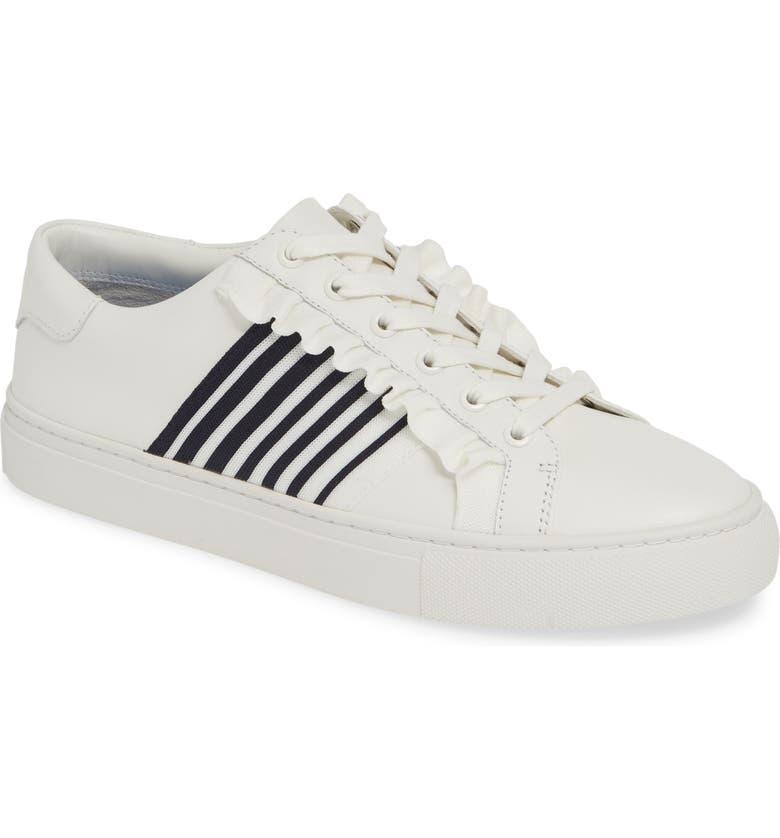 4d8fcd4753ab Tory Sport Ruffle Sneaker (Women)