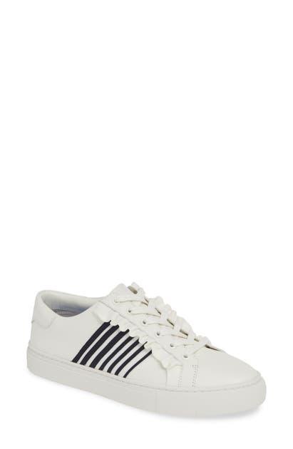 Tory Sport Sneakers RUFFLE SNEAKER