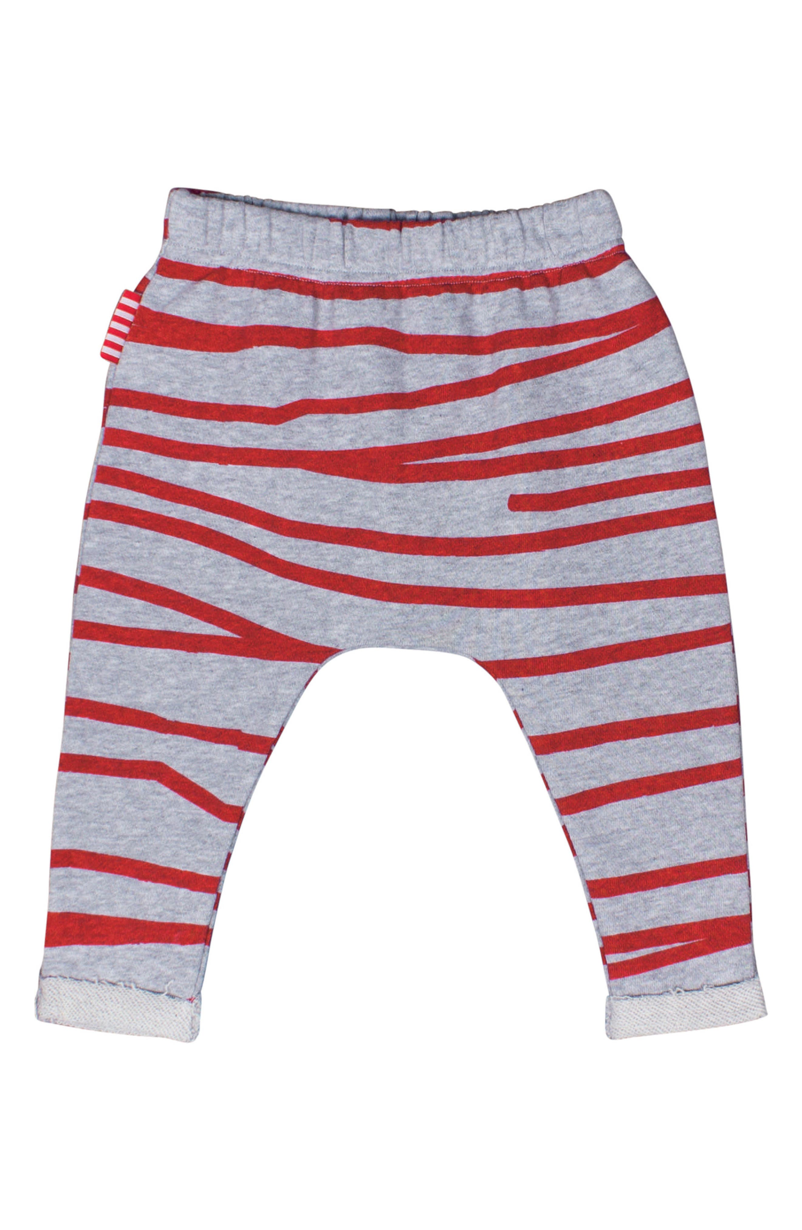 Stripe Jogger Pants,                             Main thumbnail 1, color,                             035