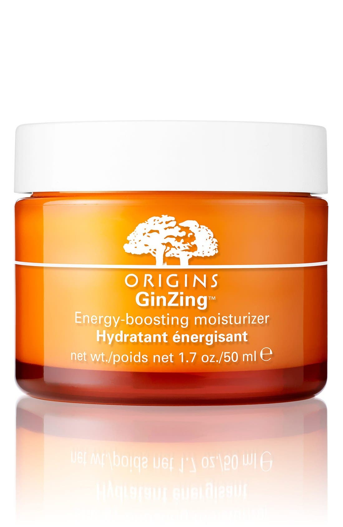 GinZing<sup>™</sup> Energy-Boosting Moisturizer,                         Main,                         color, NO COLOR