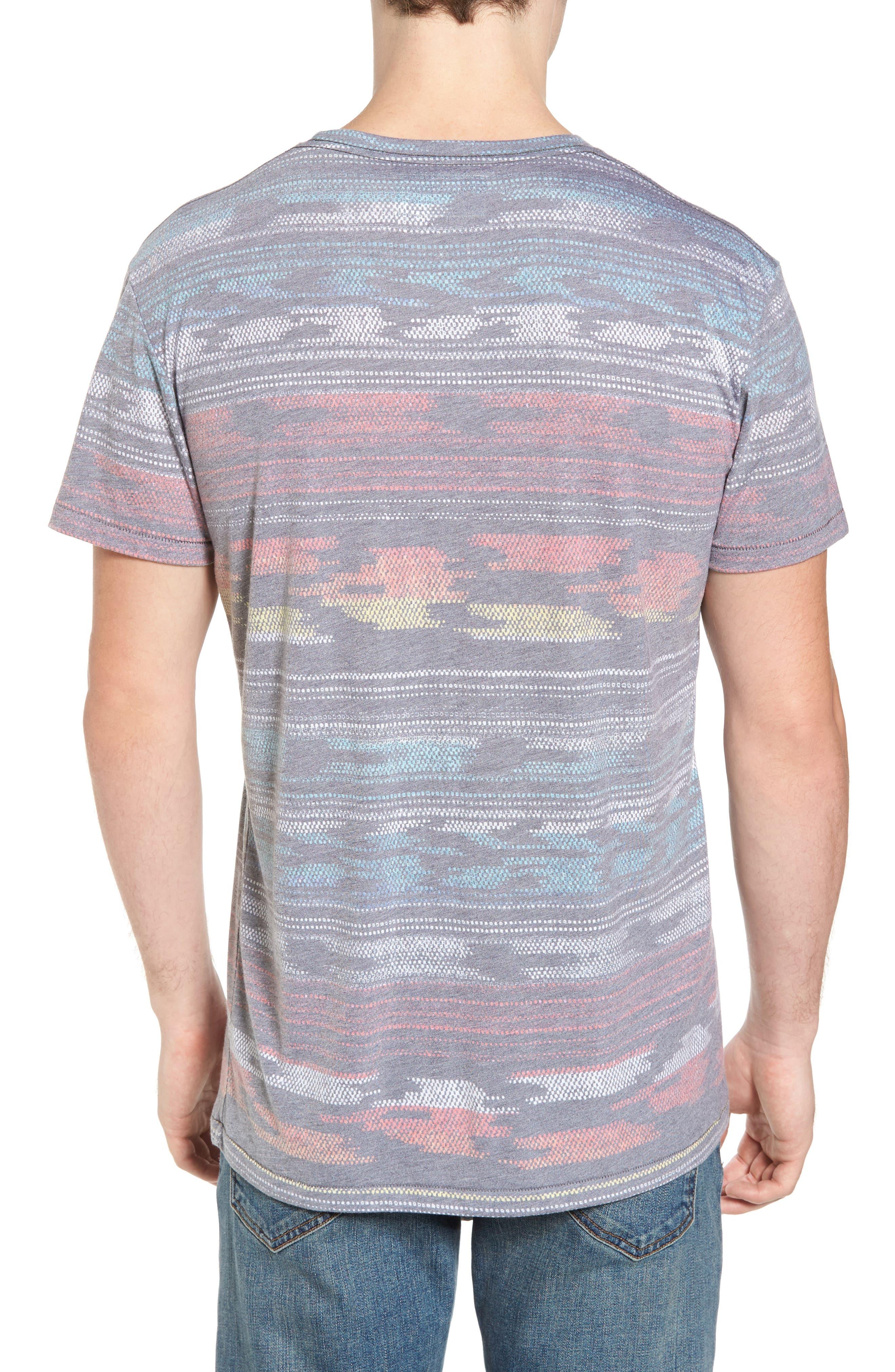 Madrugada T-Shirt,                             Alternate thumbnail 2, color,