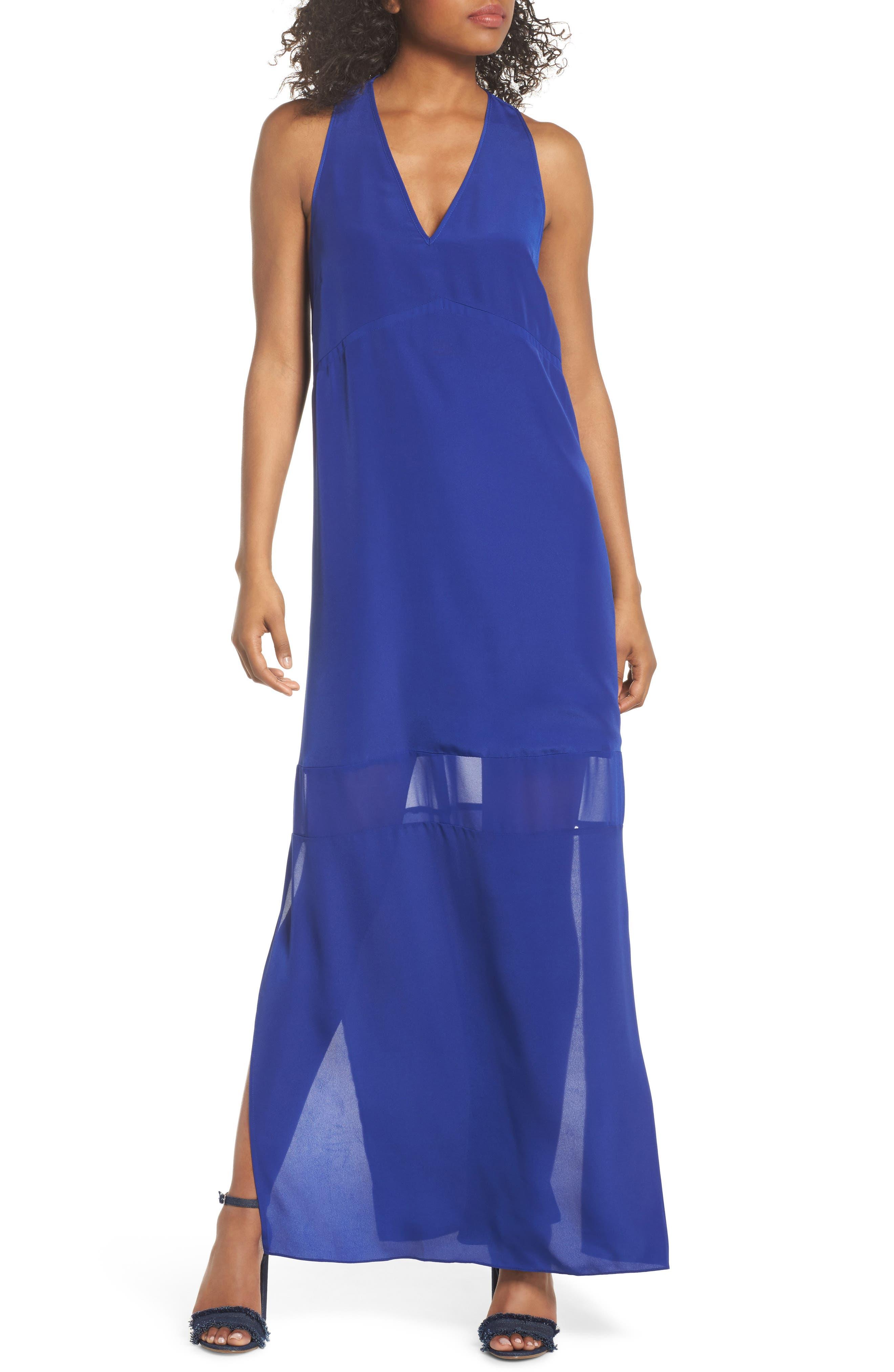 Hampton Maxi Dress,                             Main thumbnail 2, color,