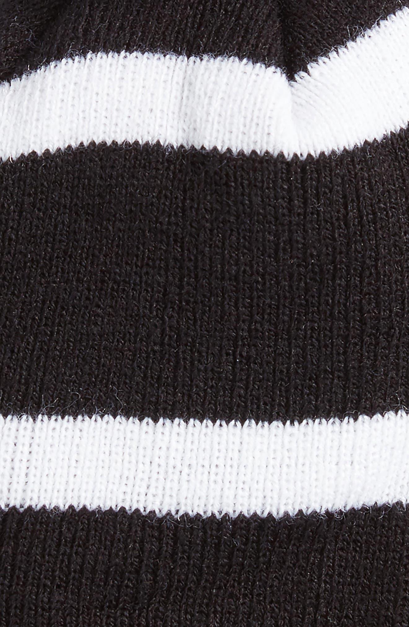NFL Breakaway Pom Knit Cap,                             Alternate thumbnail 4, color,