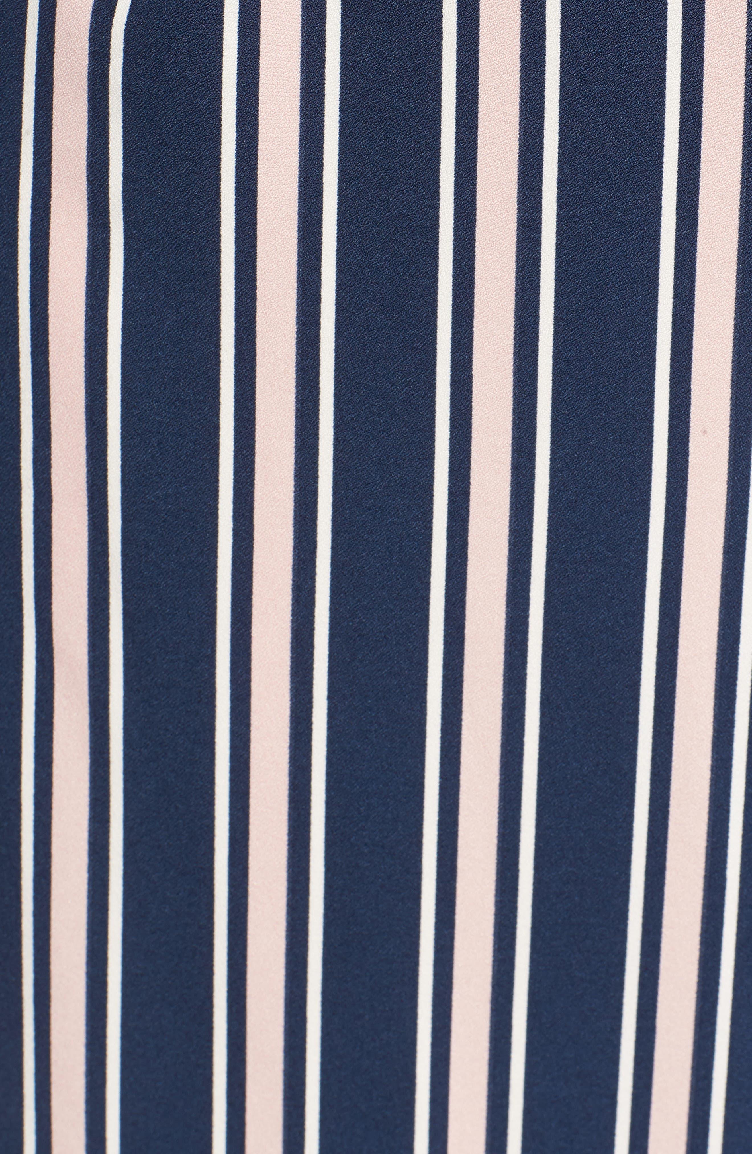Stripe Jumpsuit,                             Alternate thumbnail 14, color,