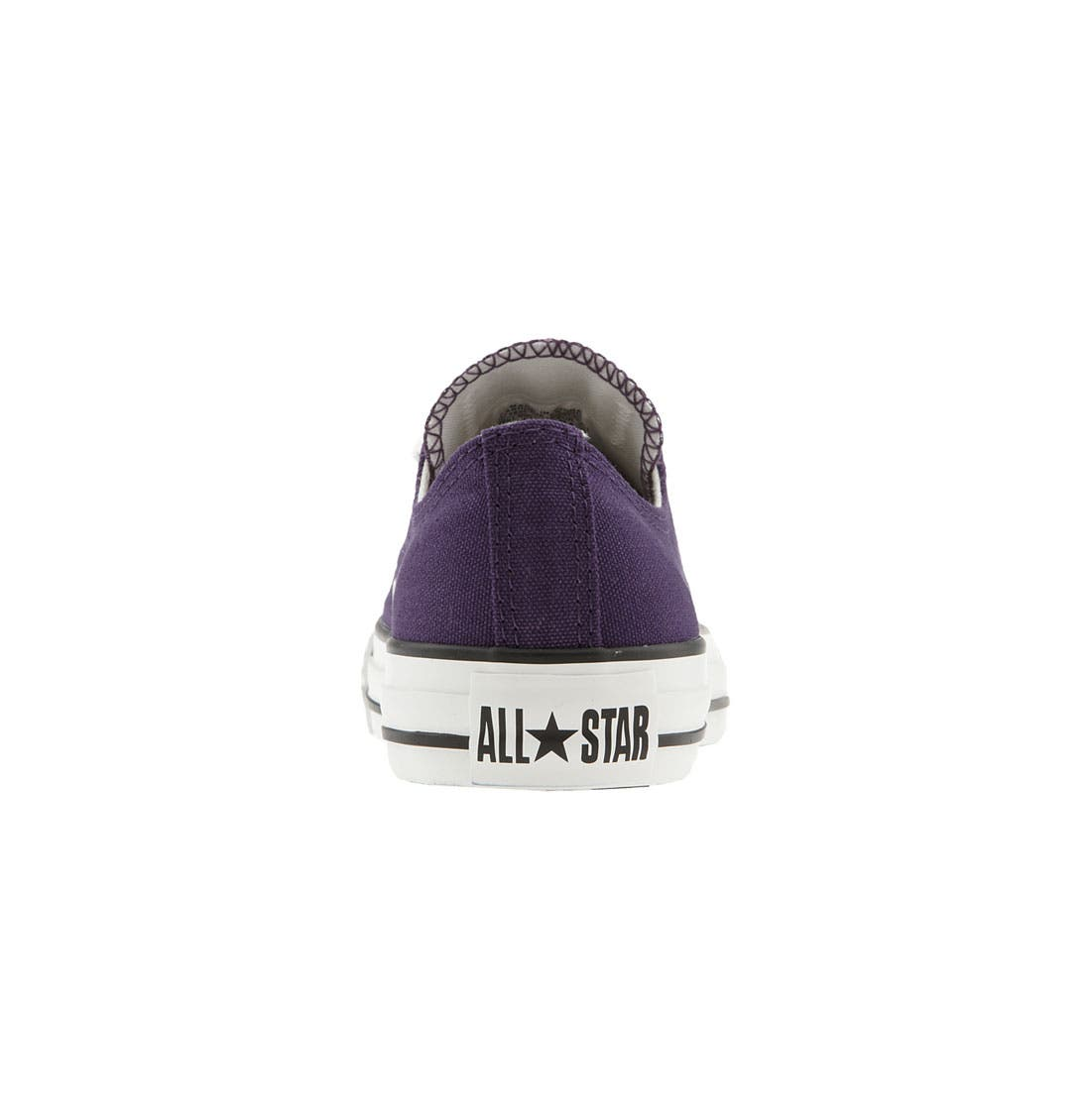 Chuck Taylor<sup>®</sup> Low Sneaker,                             Alternate thumbnail 124, color,