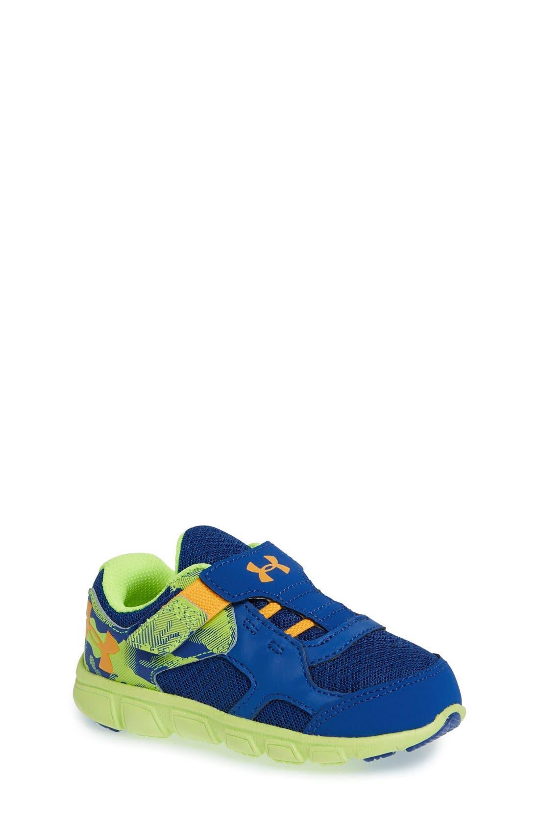 Engage II Athletic Shoe,                             Main thumbnail 4, color,