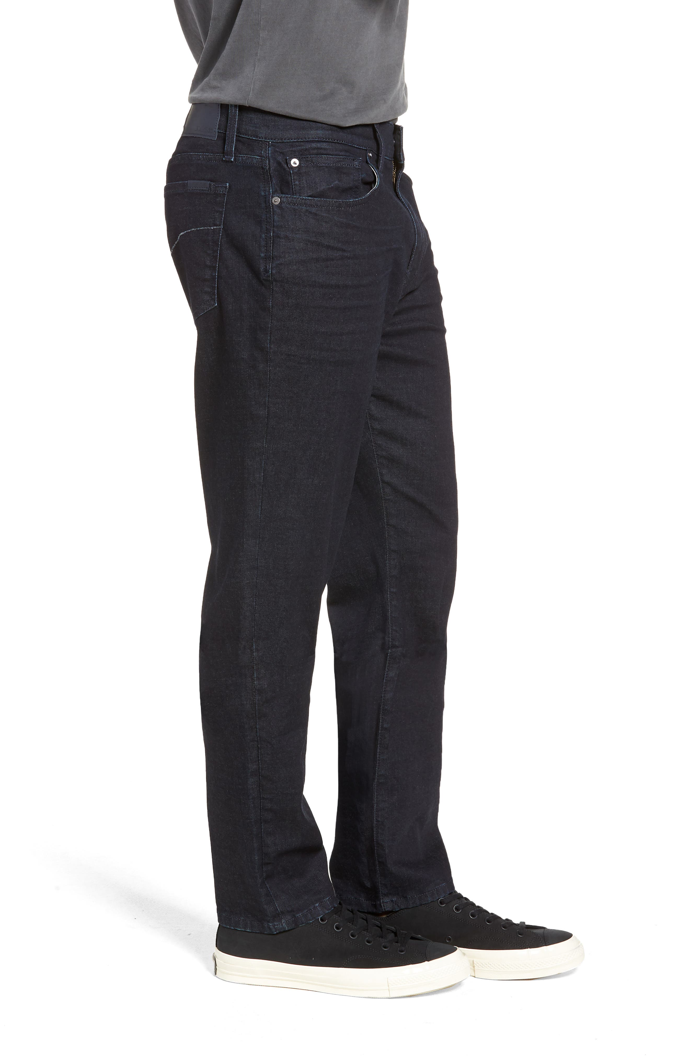 Folsom Slim Fit Jeans,                             Alternate thumbnail 3, color,                             DOM