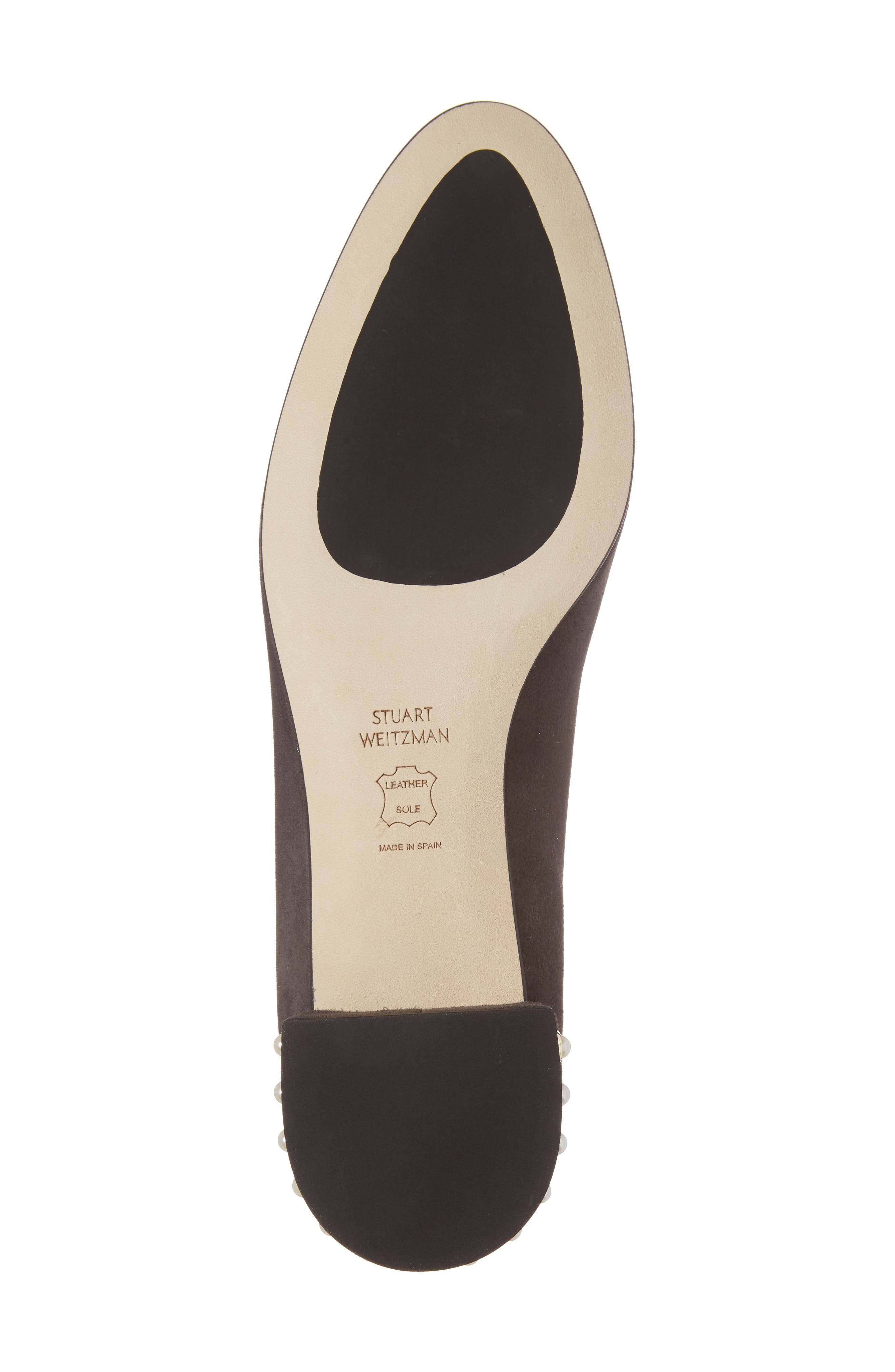 Chicpearl Ballet Flat,                             Alternate thumbnail 6, color,                             020