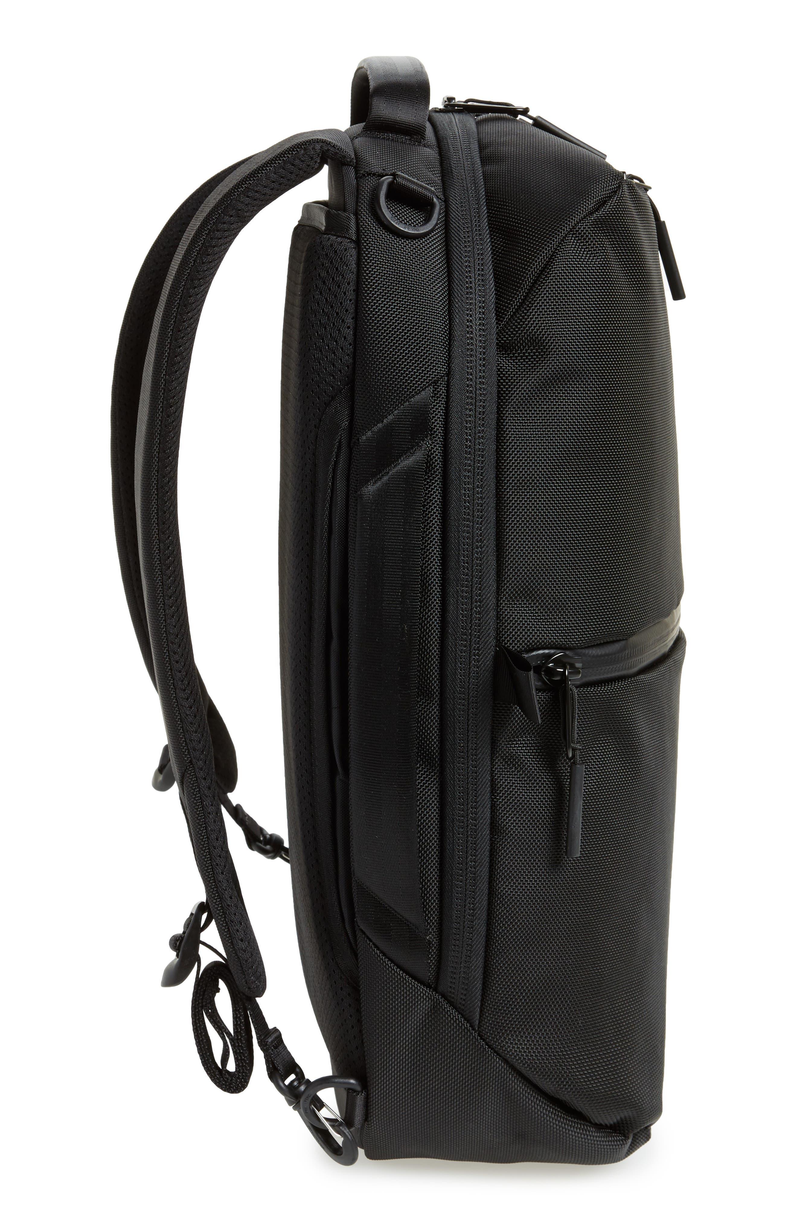 Flight Pack Backpack,                             Alternate thumbnail 6, color,                             001