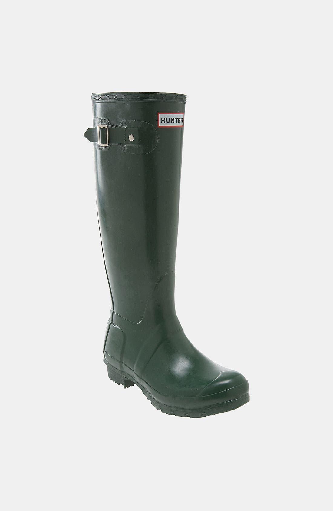 'Original Tall' Rain Boot,                             Main thumbnail 48, color,
