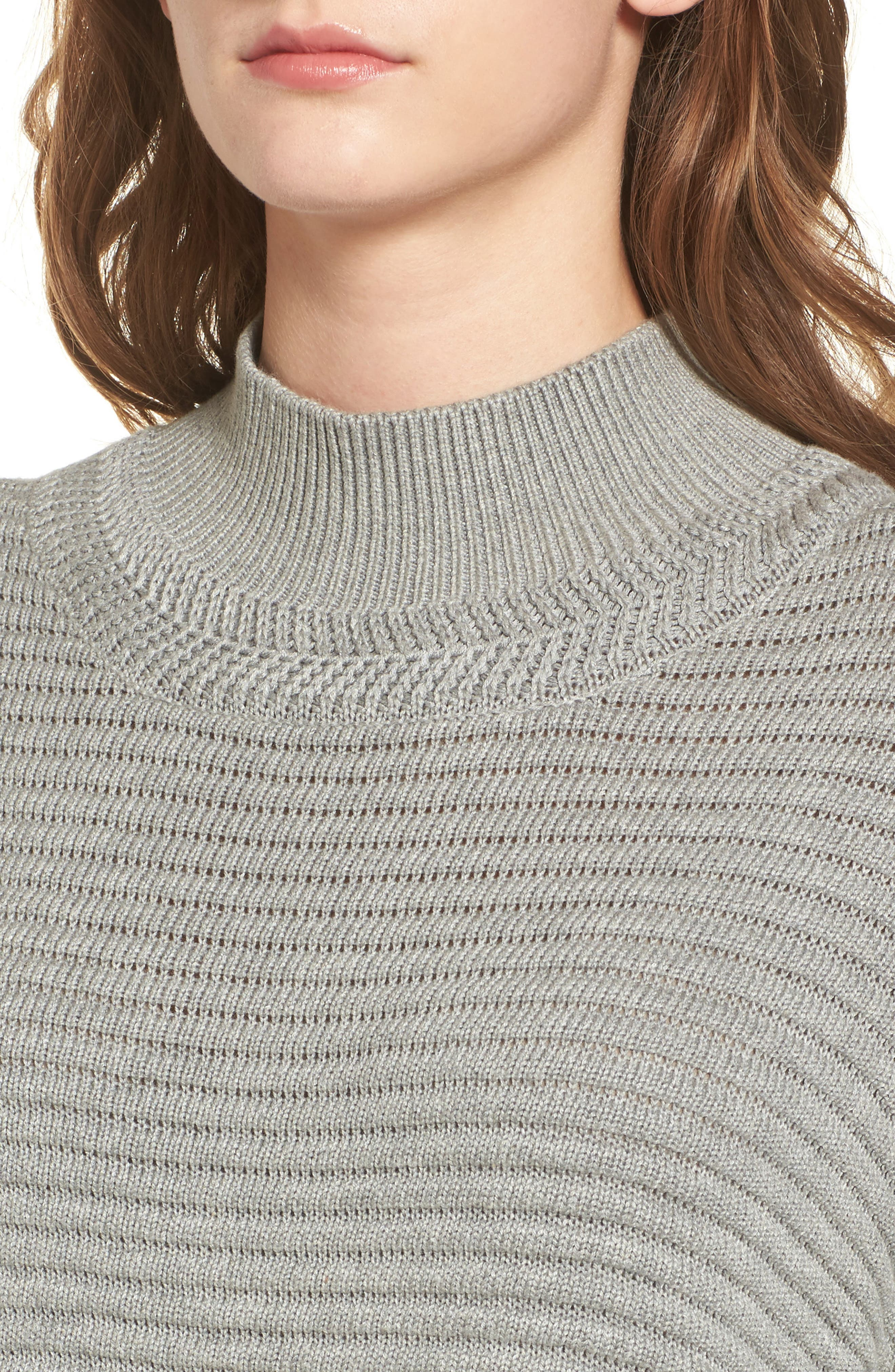 What Now Cotton Sweater,                             Alternate thumbnail 4, color,                             020