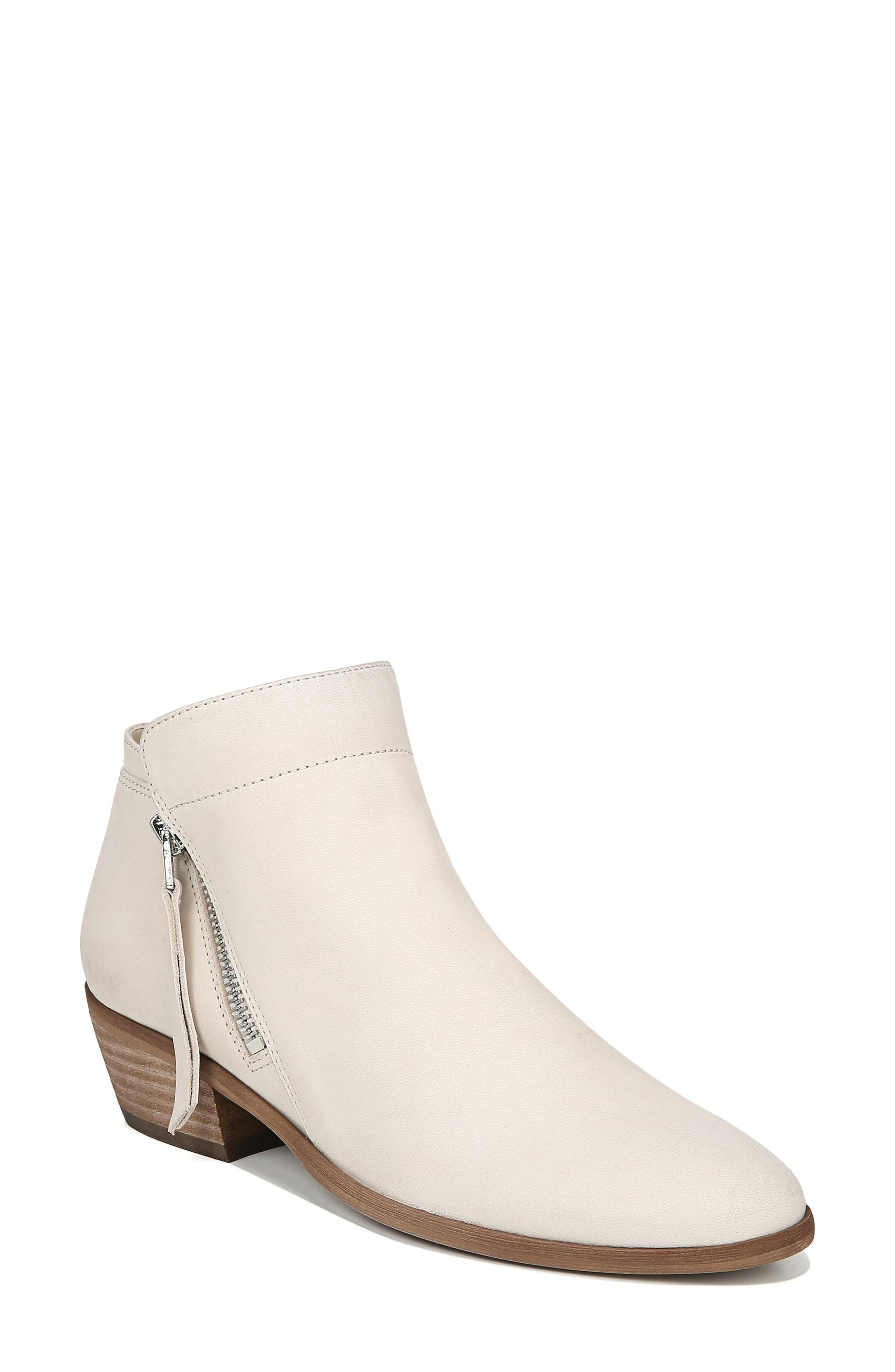 Sam Edelman Packer Bootie- White