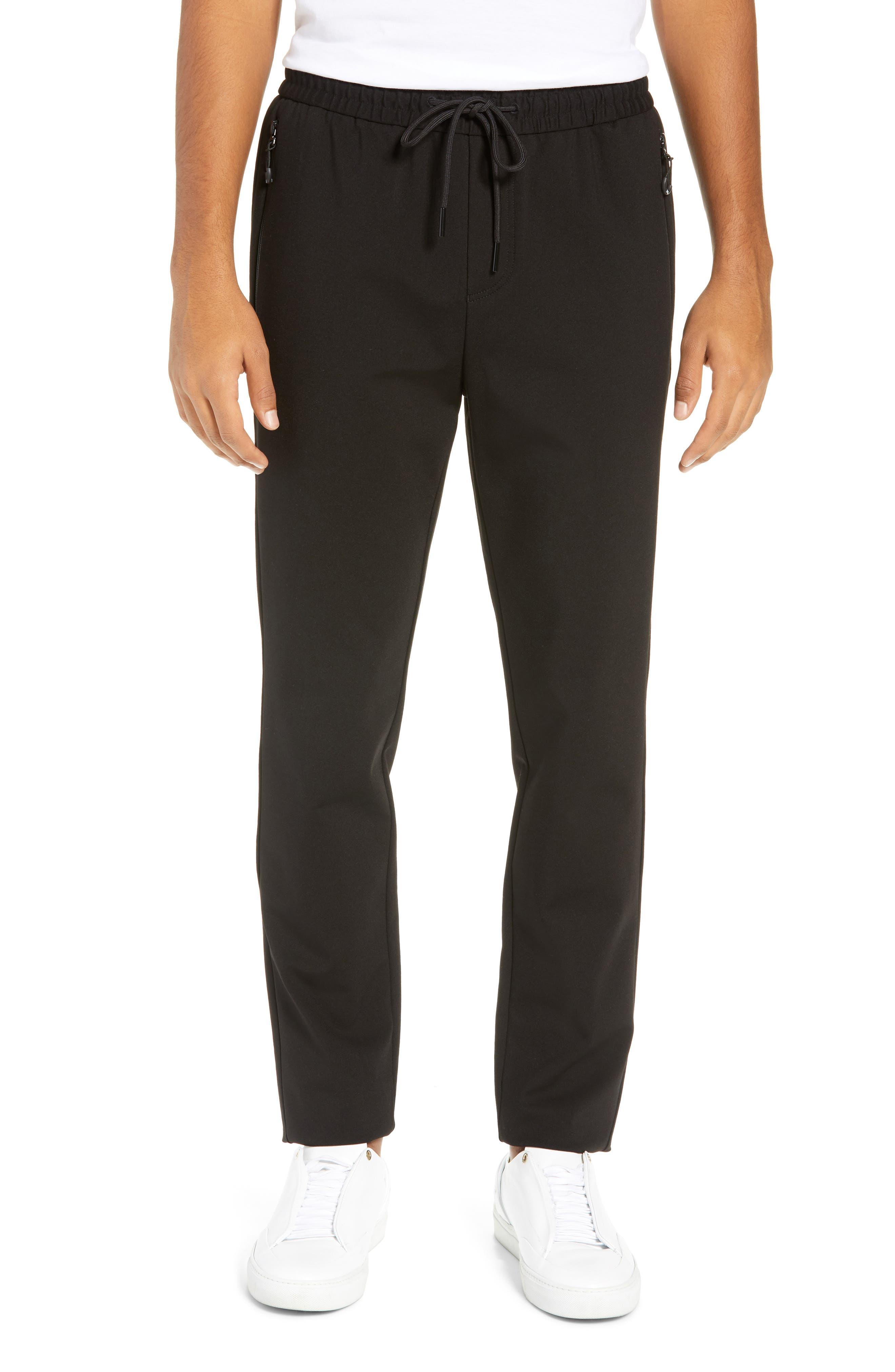 RIVER STONE Slim Fit Pants, Main, color, 001