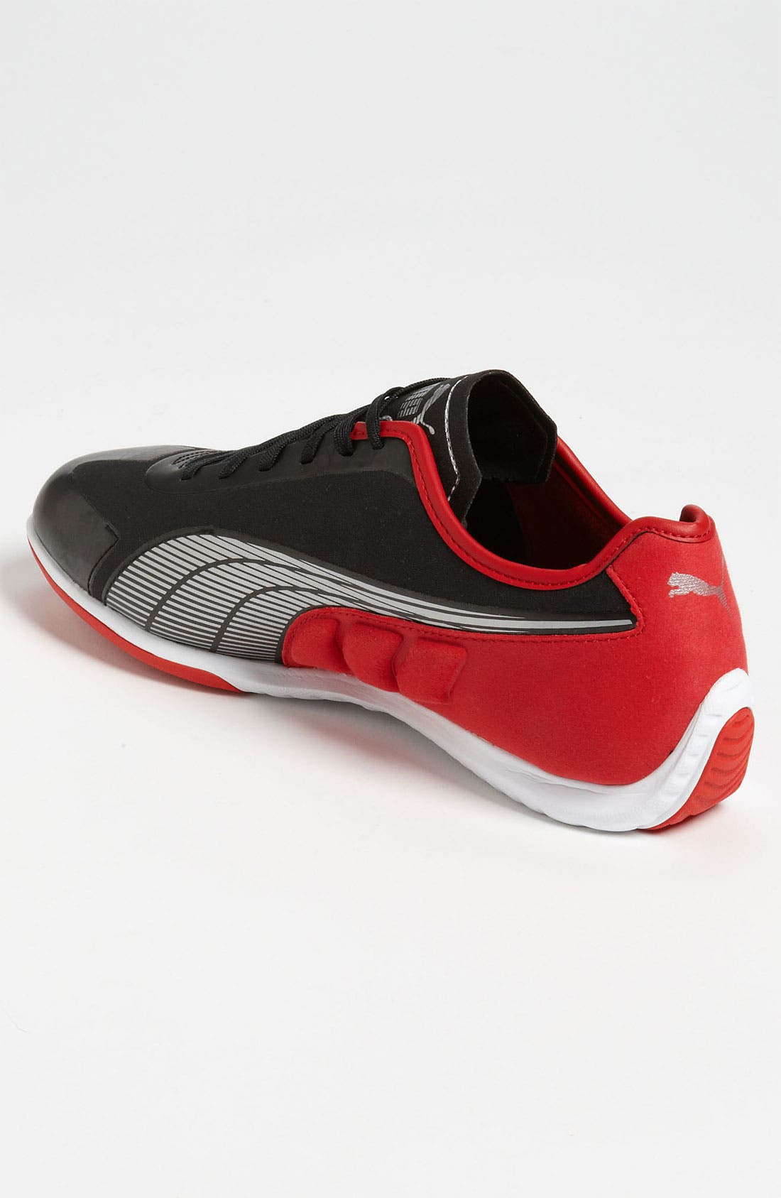 'Speed Cat Super Lite' Sneaker,                             Alternate thumbnail 3, color,                             001