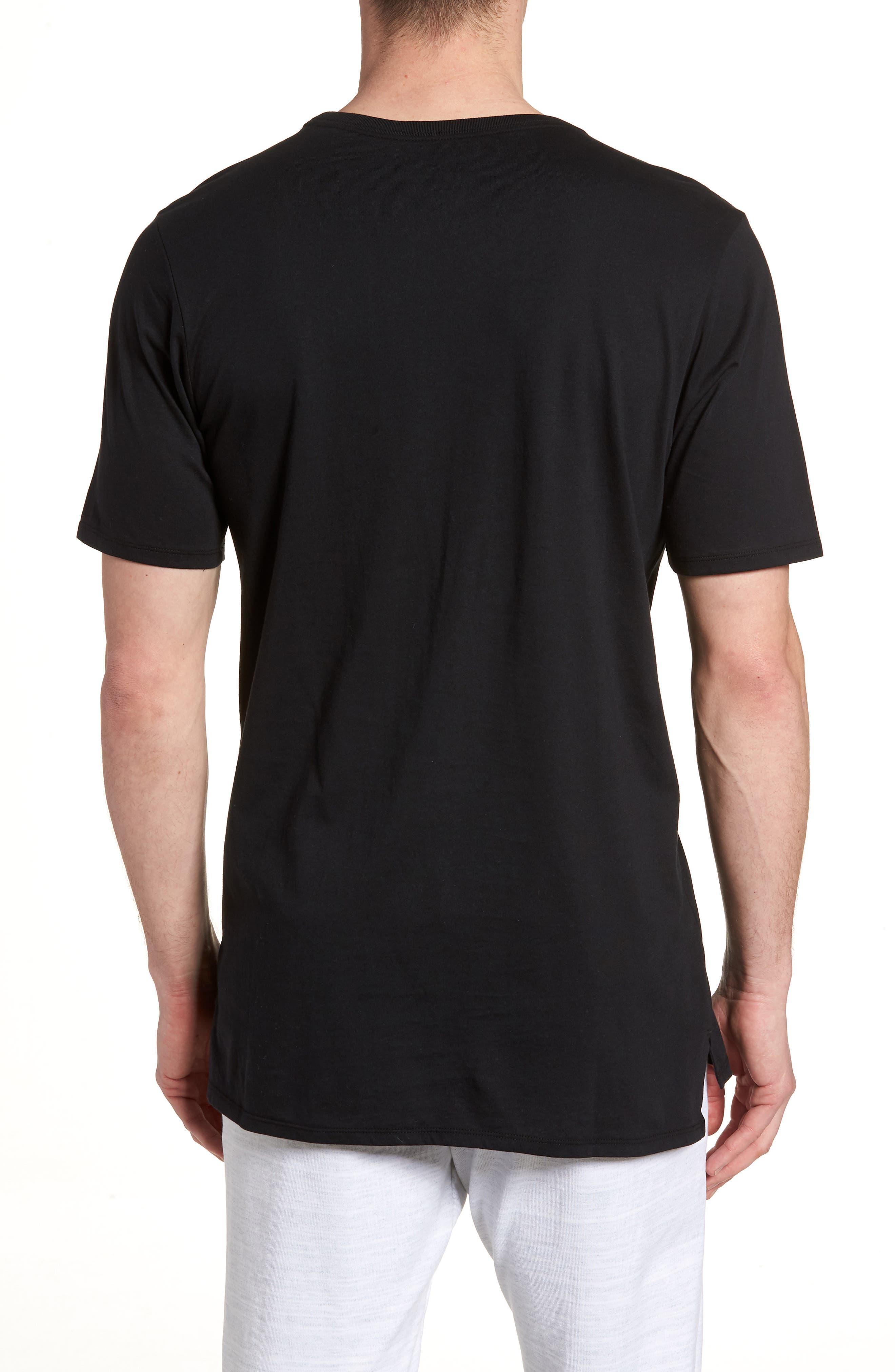 Air Graphic T-Shirt,                             Alternate thumbnail 2, color,                             010