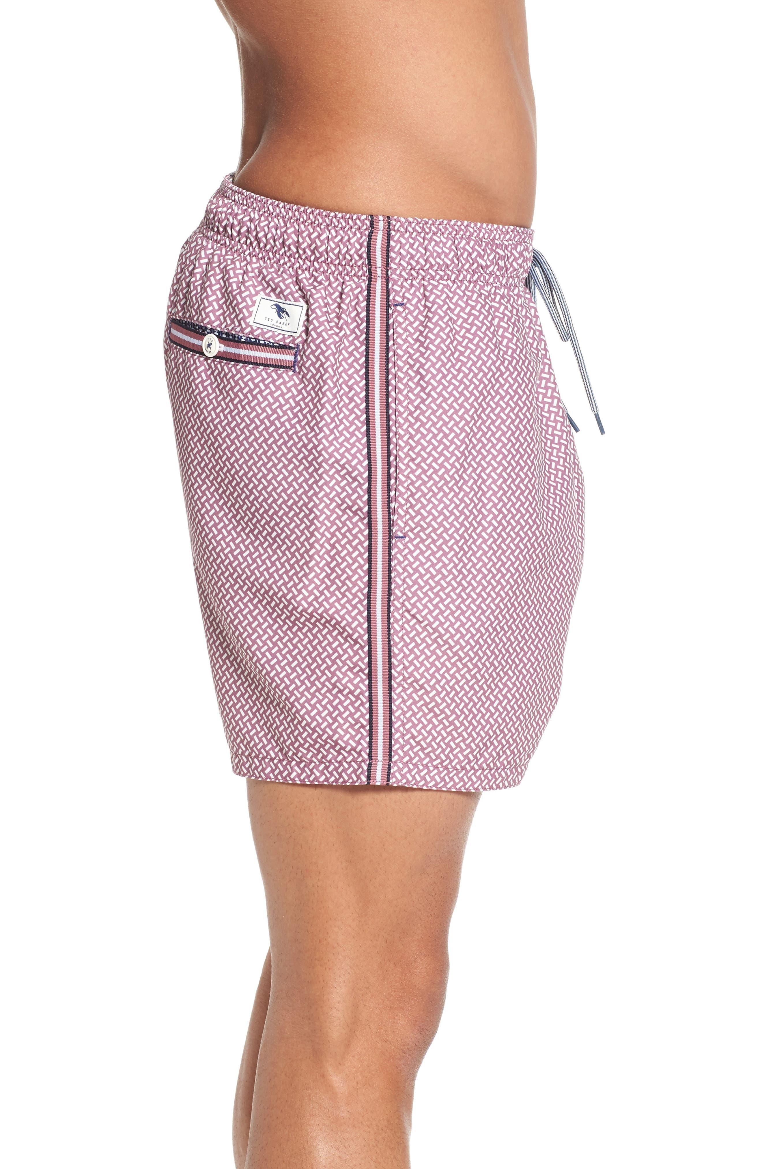 Preston Swim Shorts,                             Alternate thumbnail 6, color,