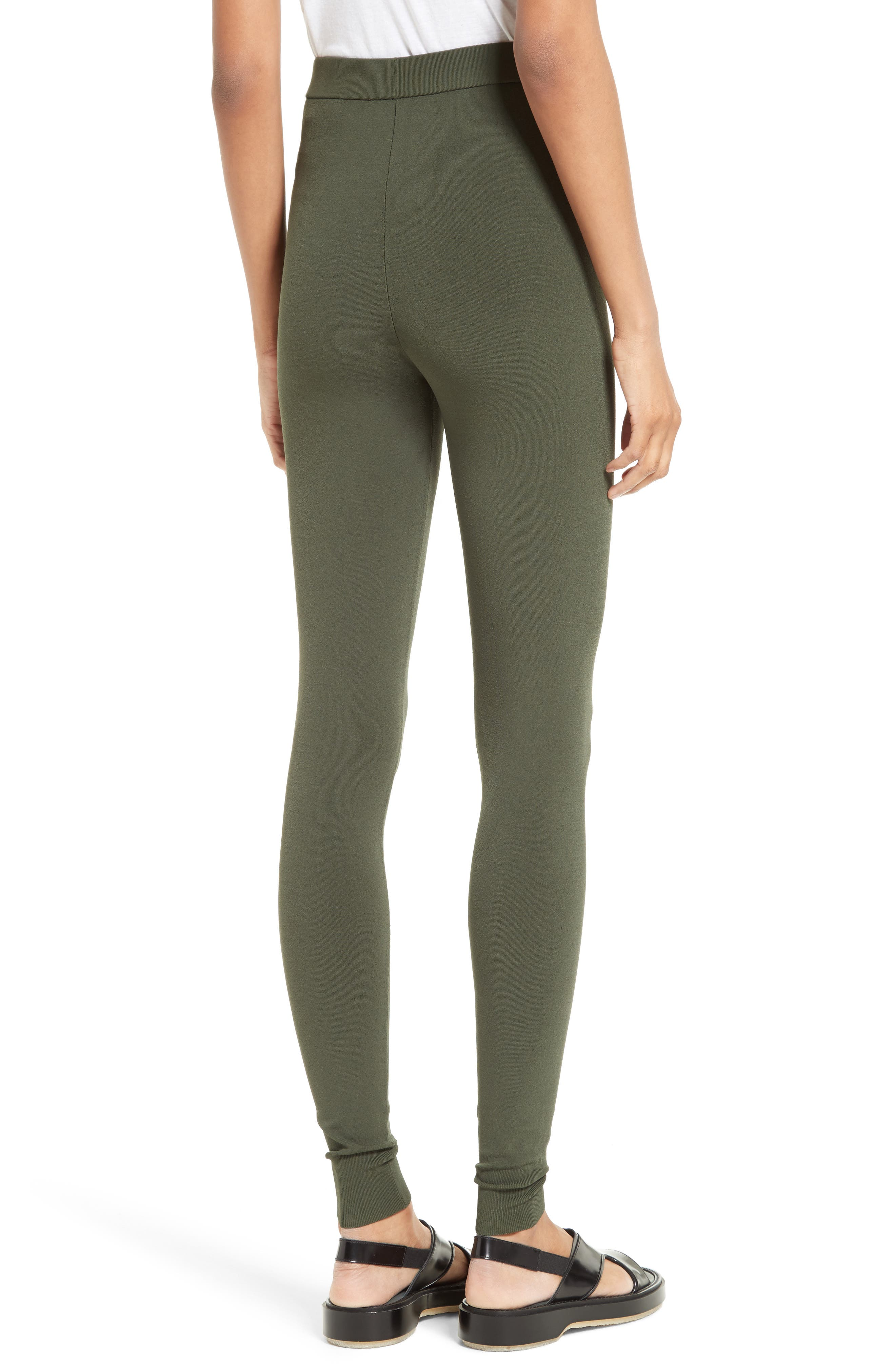 Leggings,                             Alternate thumbnail 2, color,                             346