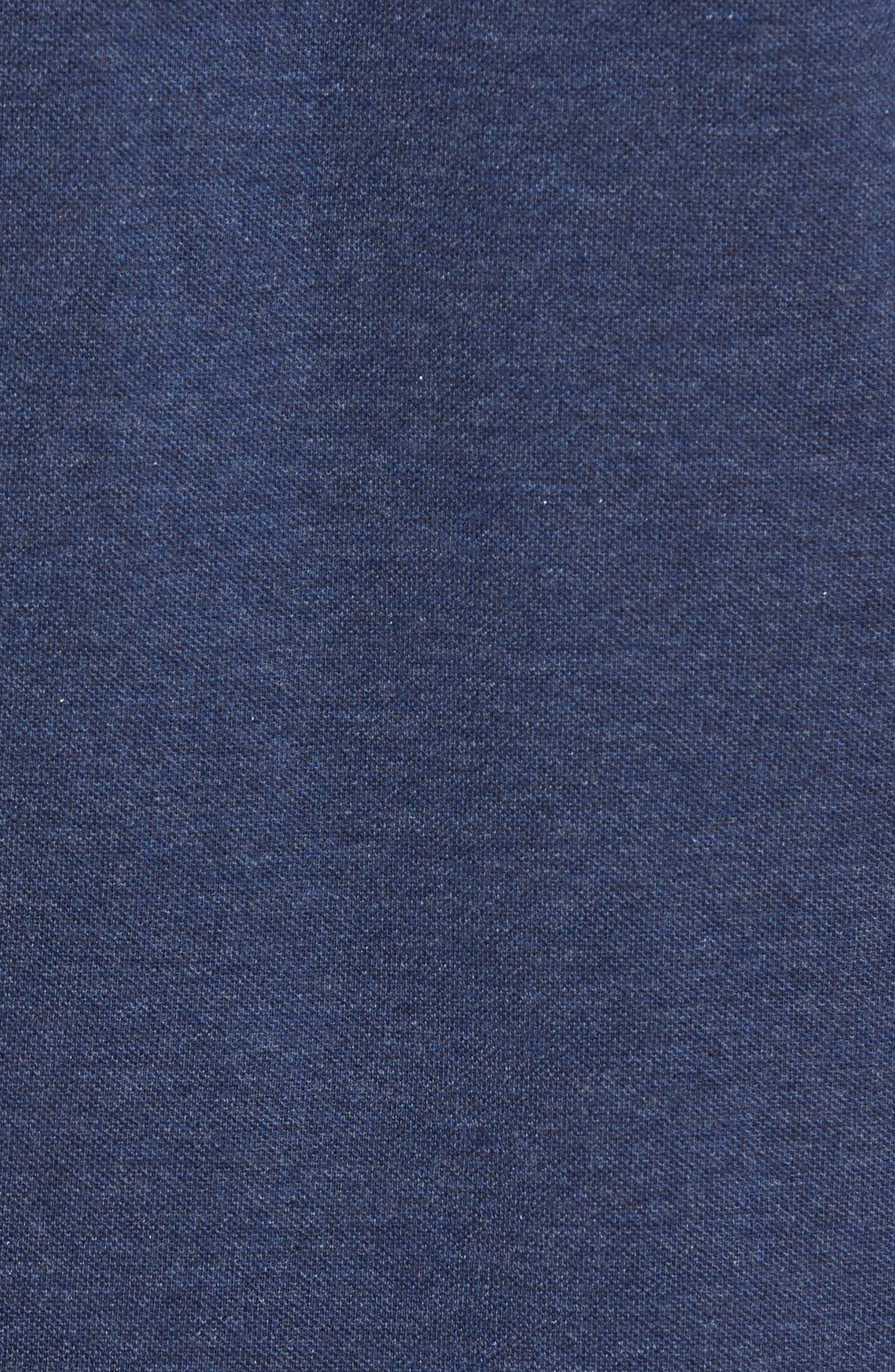 Regular Fit Pocket Piqué Polo,                             Alternate thumbnail 36, color,