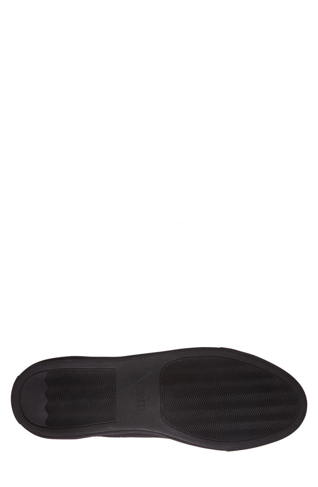 GRAM,                             '430G' Sneaker,                             Alternate thumbnail 4, color,                             001