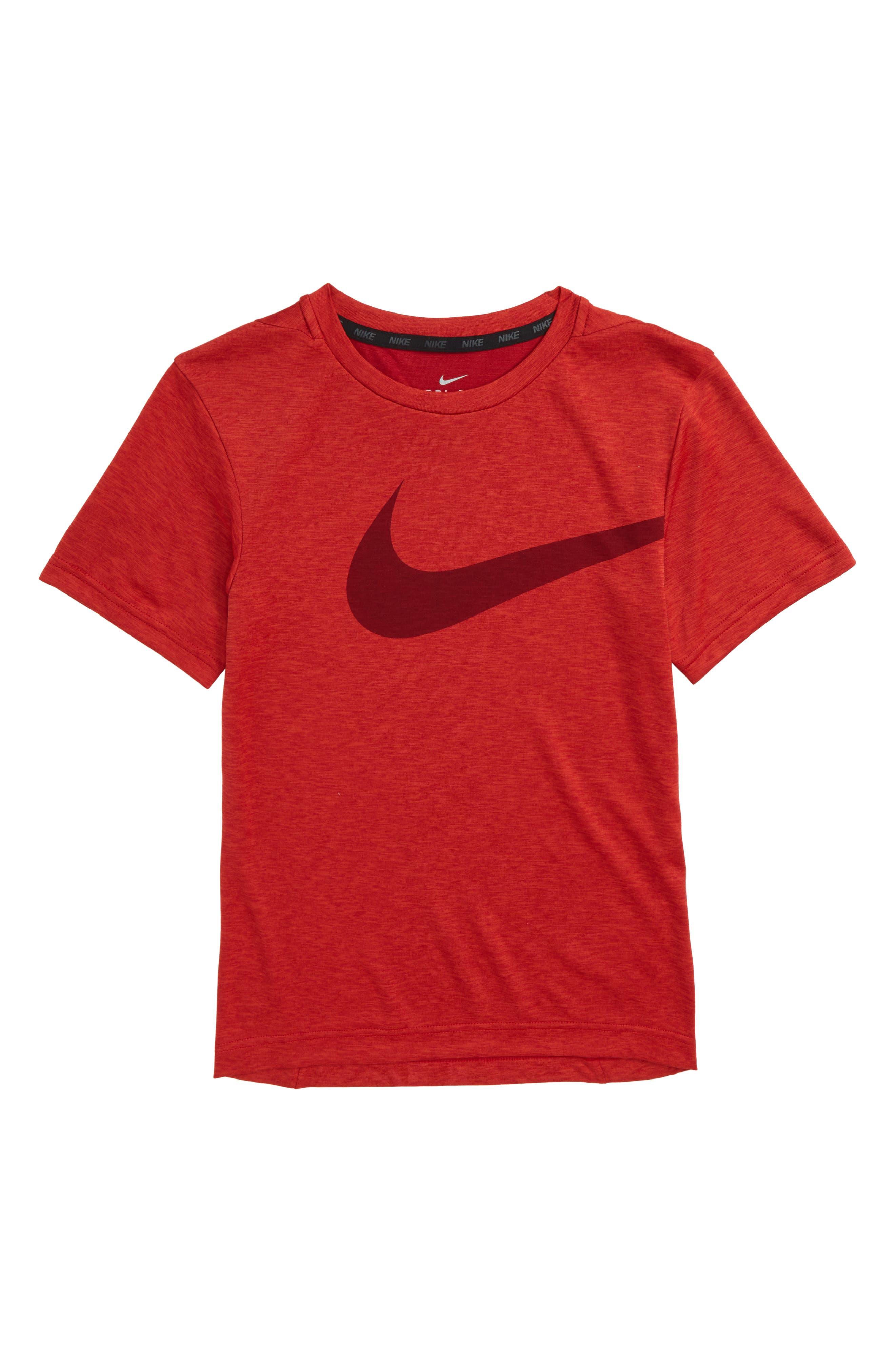Breathe Dri-FIT T-Shirt,                             Main thumbnail 6, color,