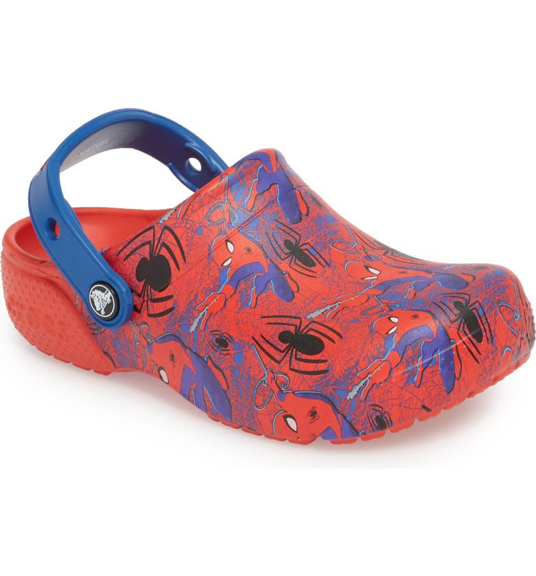 d27d39b53 CROCS SUP ™  SUP  Fun Lab Spiderman ...