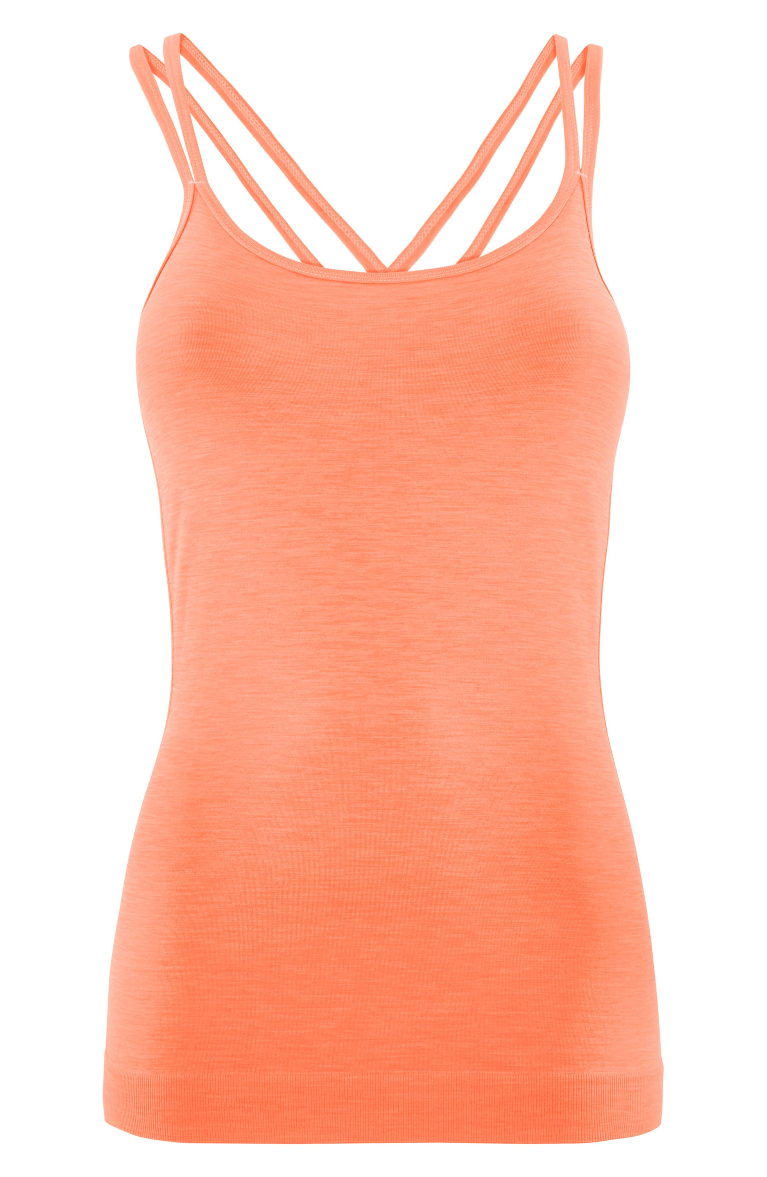 Namaska Yoga Tank,                             Alternate thumbnail 10, color,
