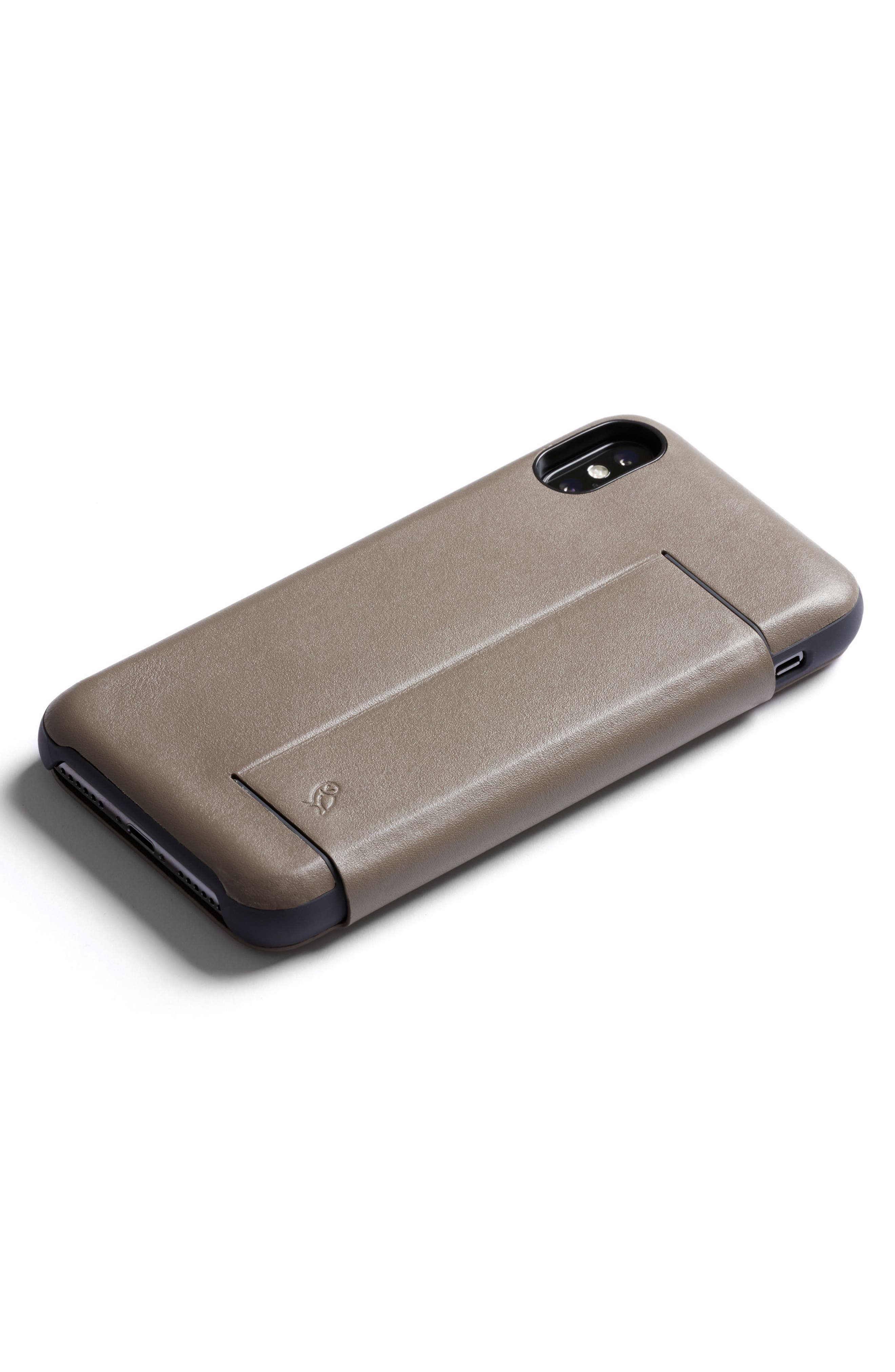 iPhone X Phone Wallet,                             Main thumbnail 2, color,