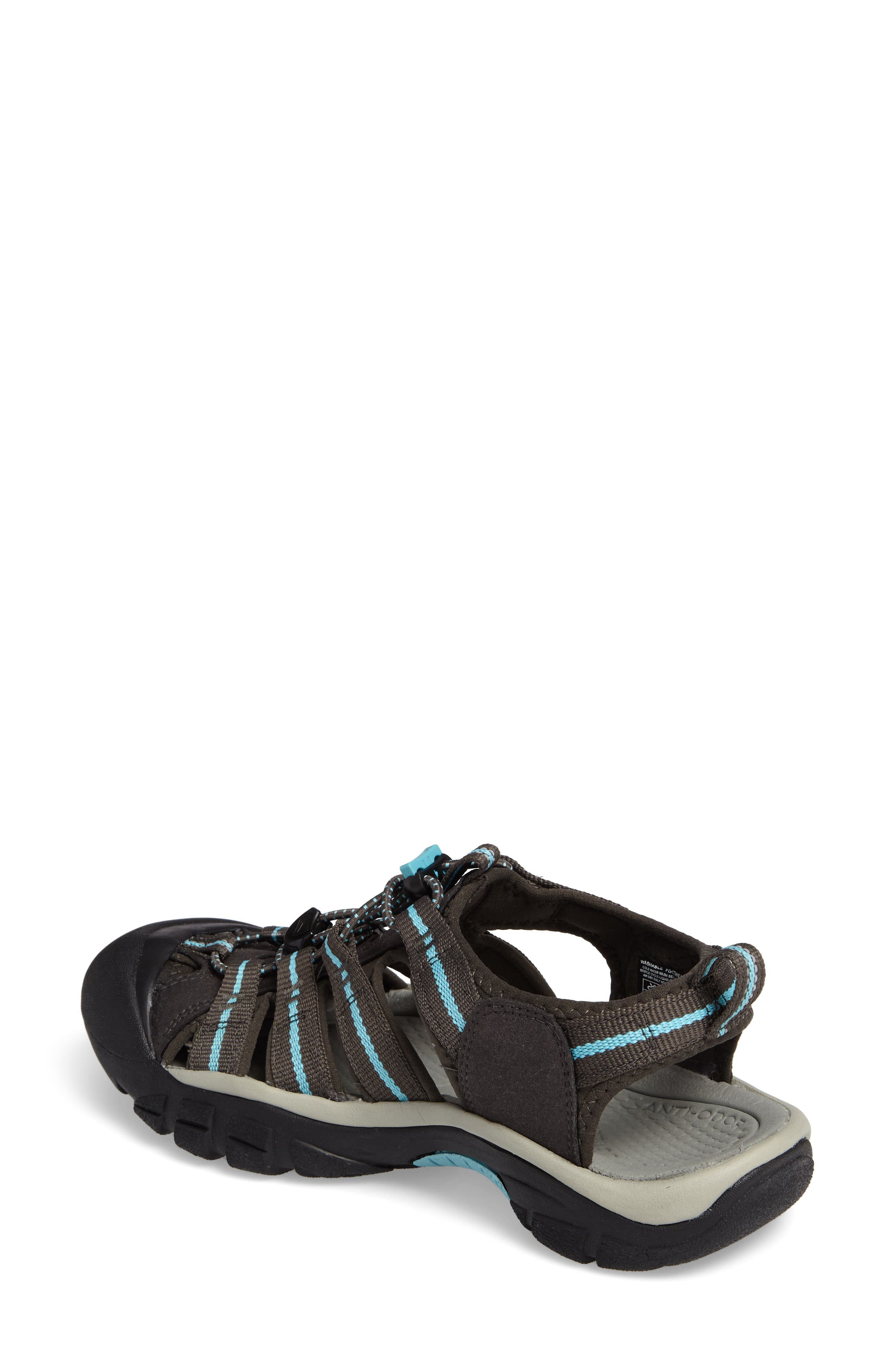 'Newport H2' Sandal,                             Alternate thumbnail 2, color,                             021