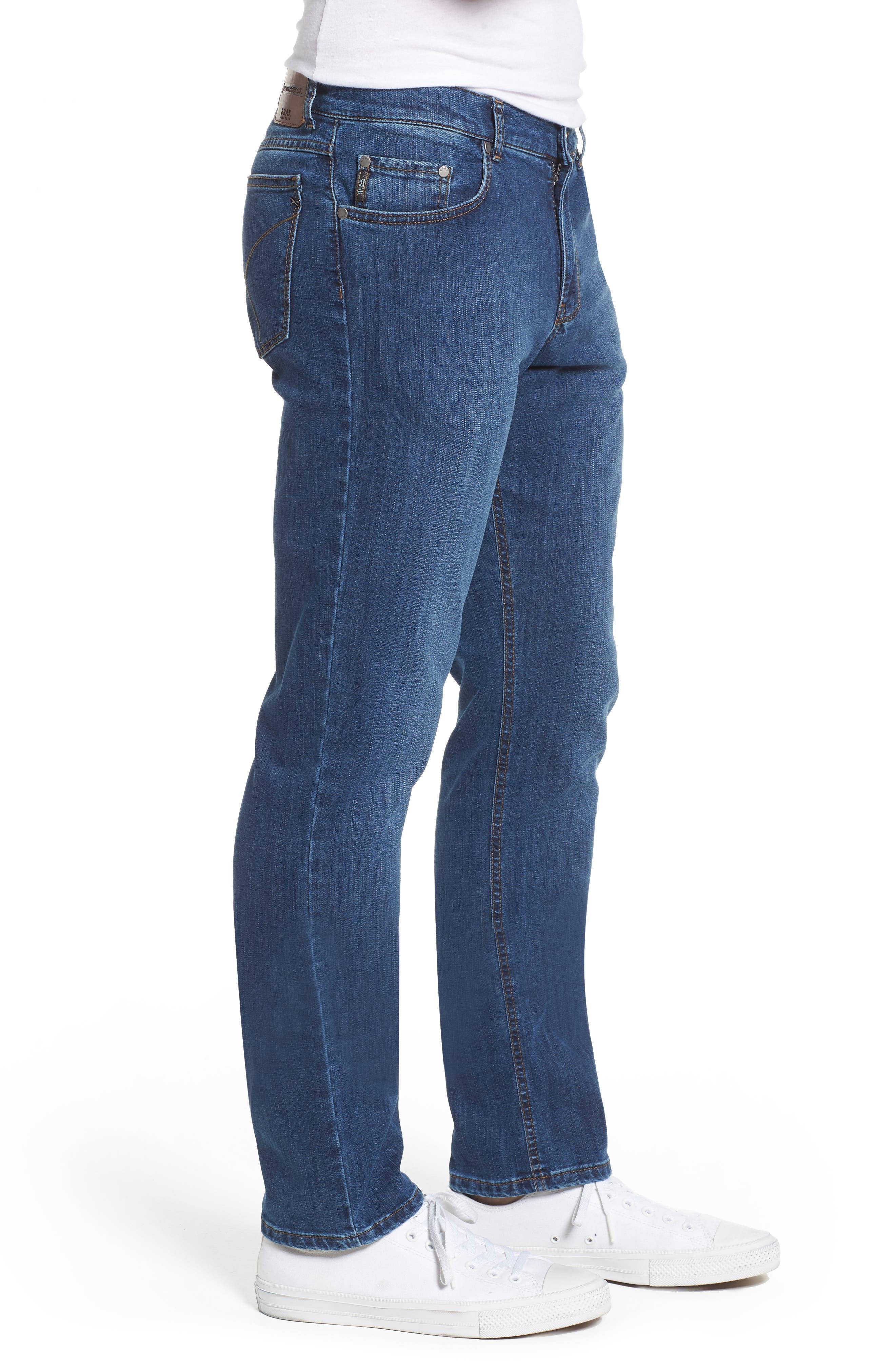 Masterpiece Regular Jeans,                             Alternate thumbnail 9, color,