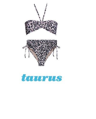 Taurus: April 20–May 20.