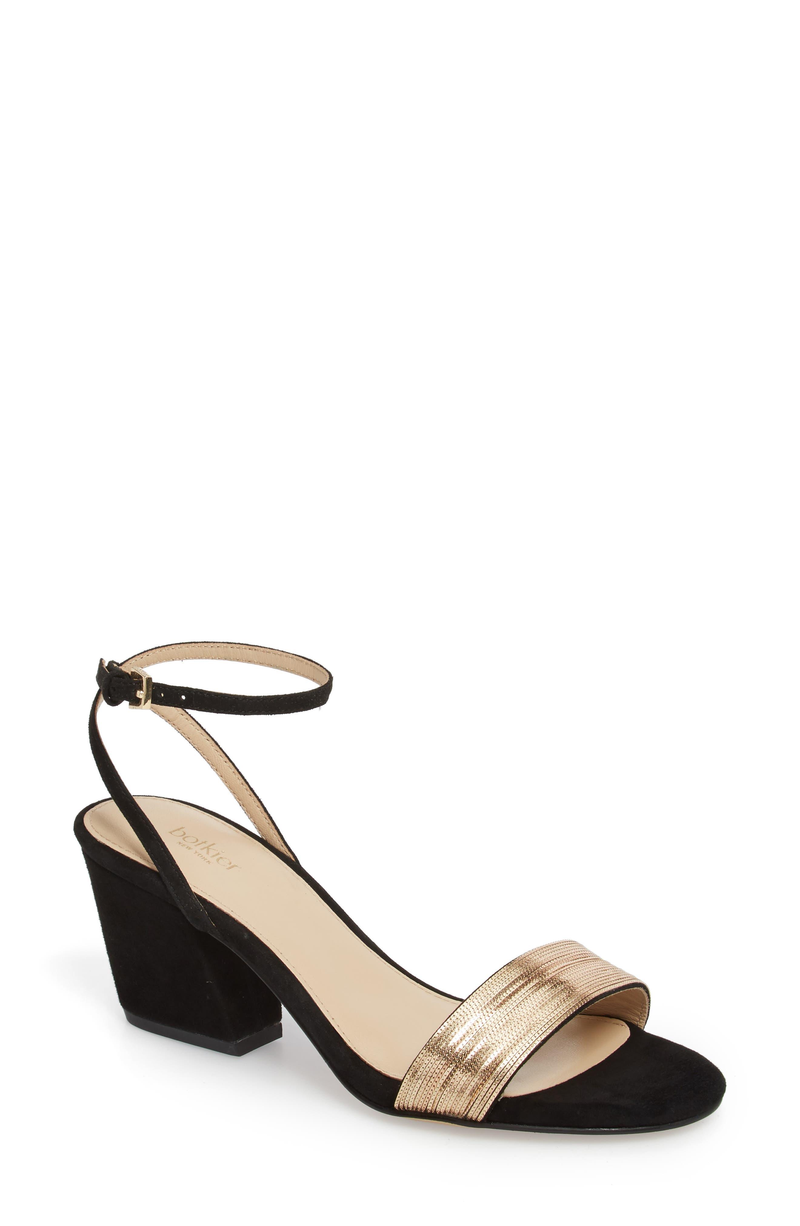Persi Chain Wraparound Sandal,                             Main thumbnail 2, color,