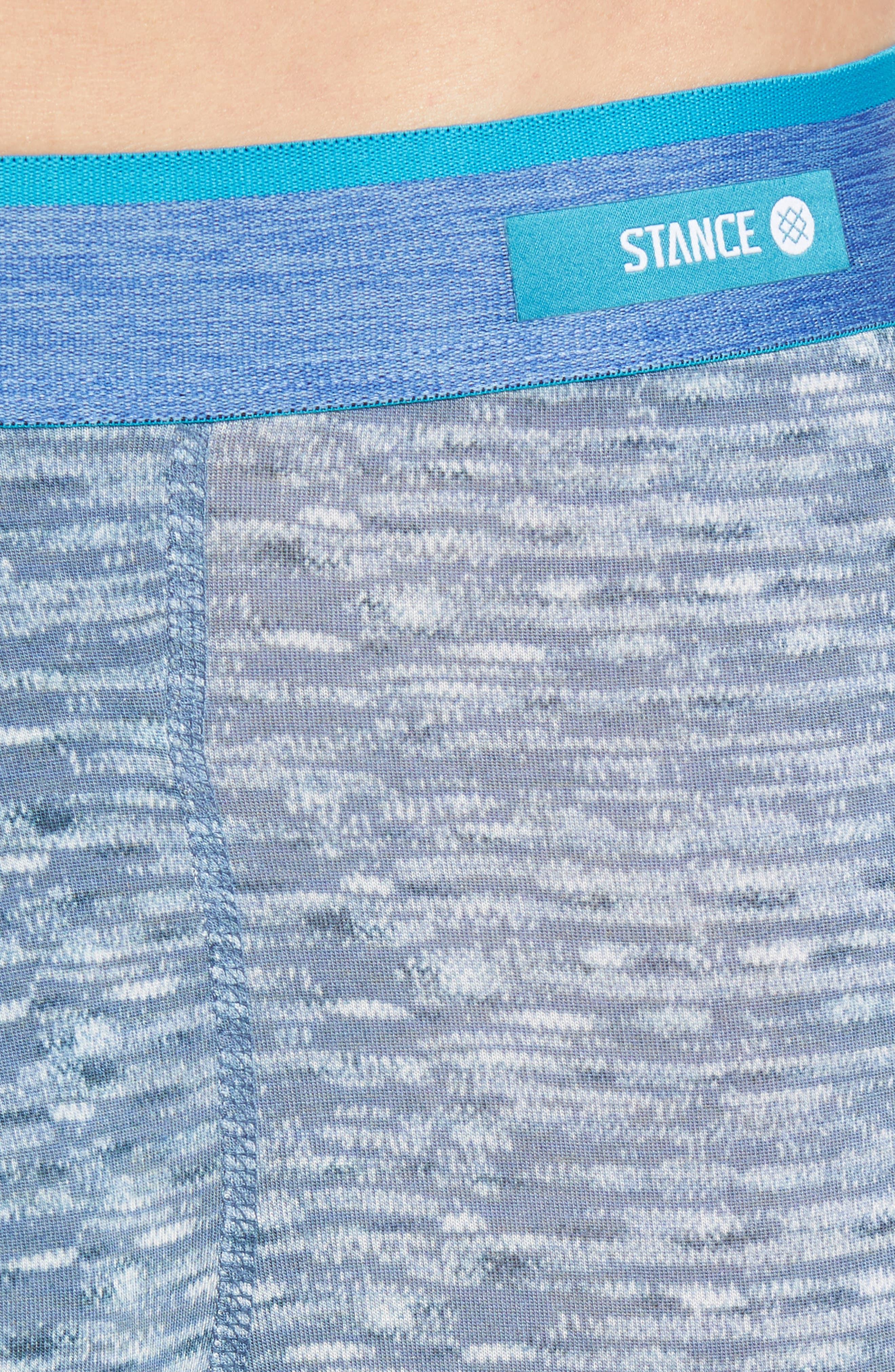 Weaver Boxer Briefs,                             Alternate thumbnail 4, color,                             BLUE