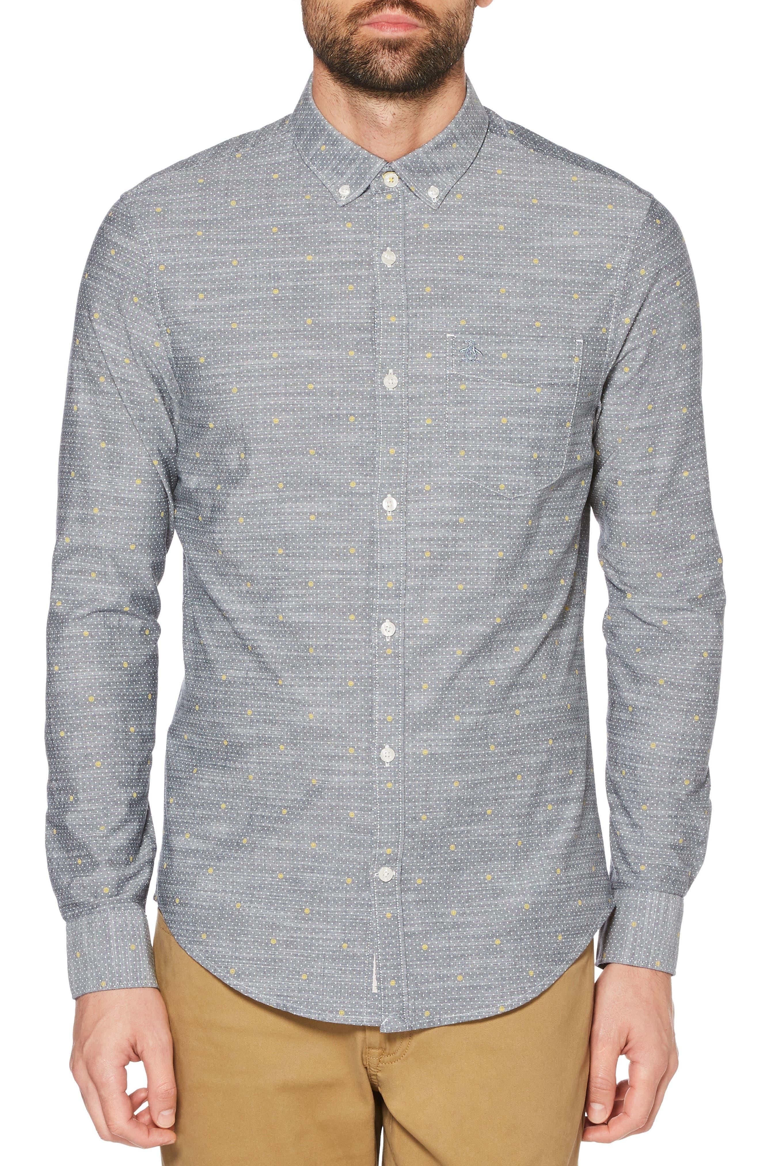 Lemon Shirt,                         Main,                         color, 413
