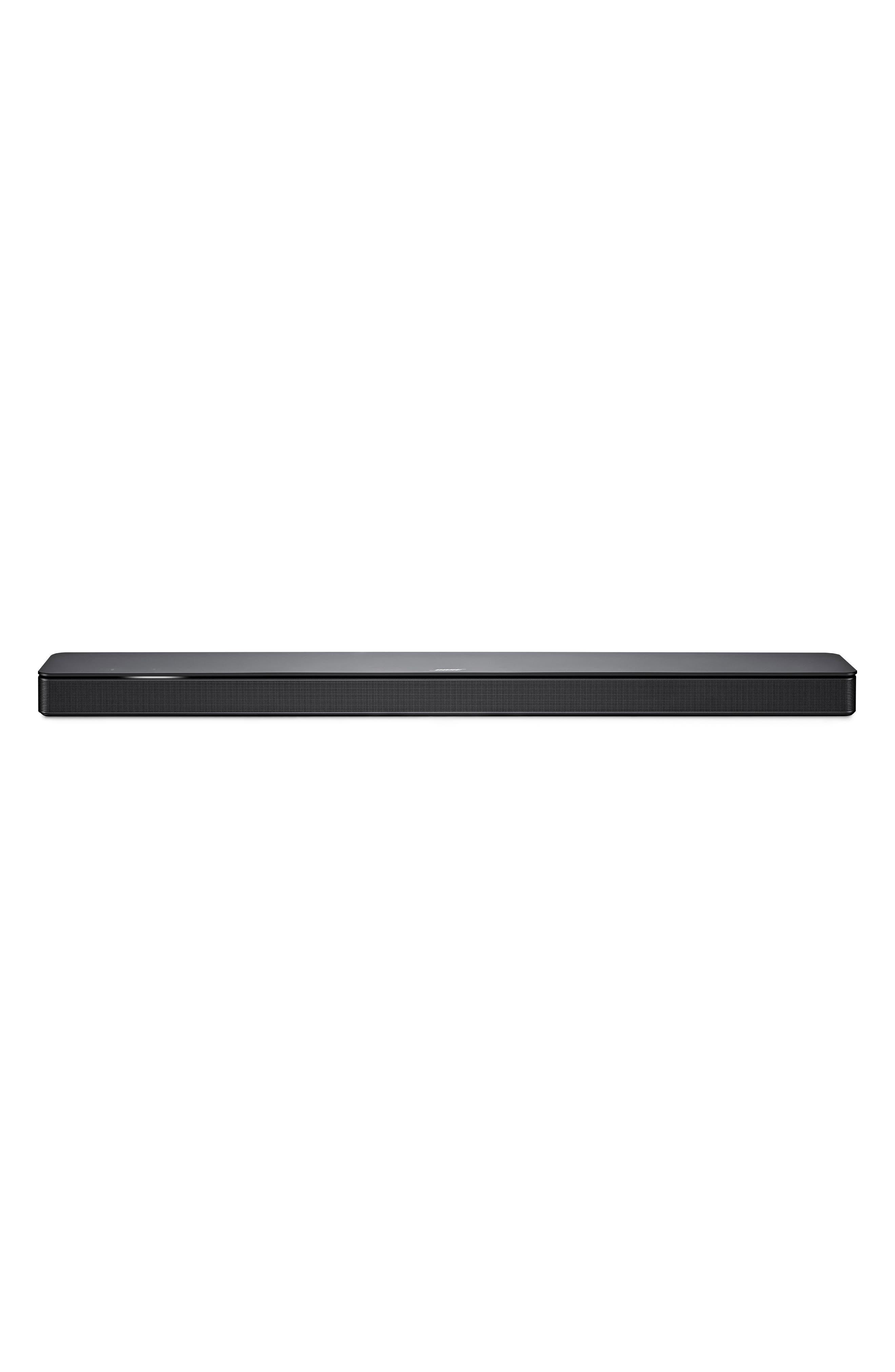 SoundTouch<sup>®</sup> 500 Wireless Soundbar,                         Main,                         color, 001