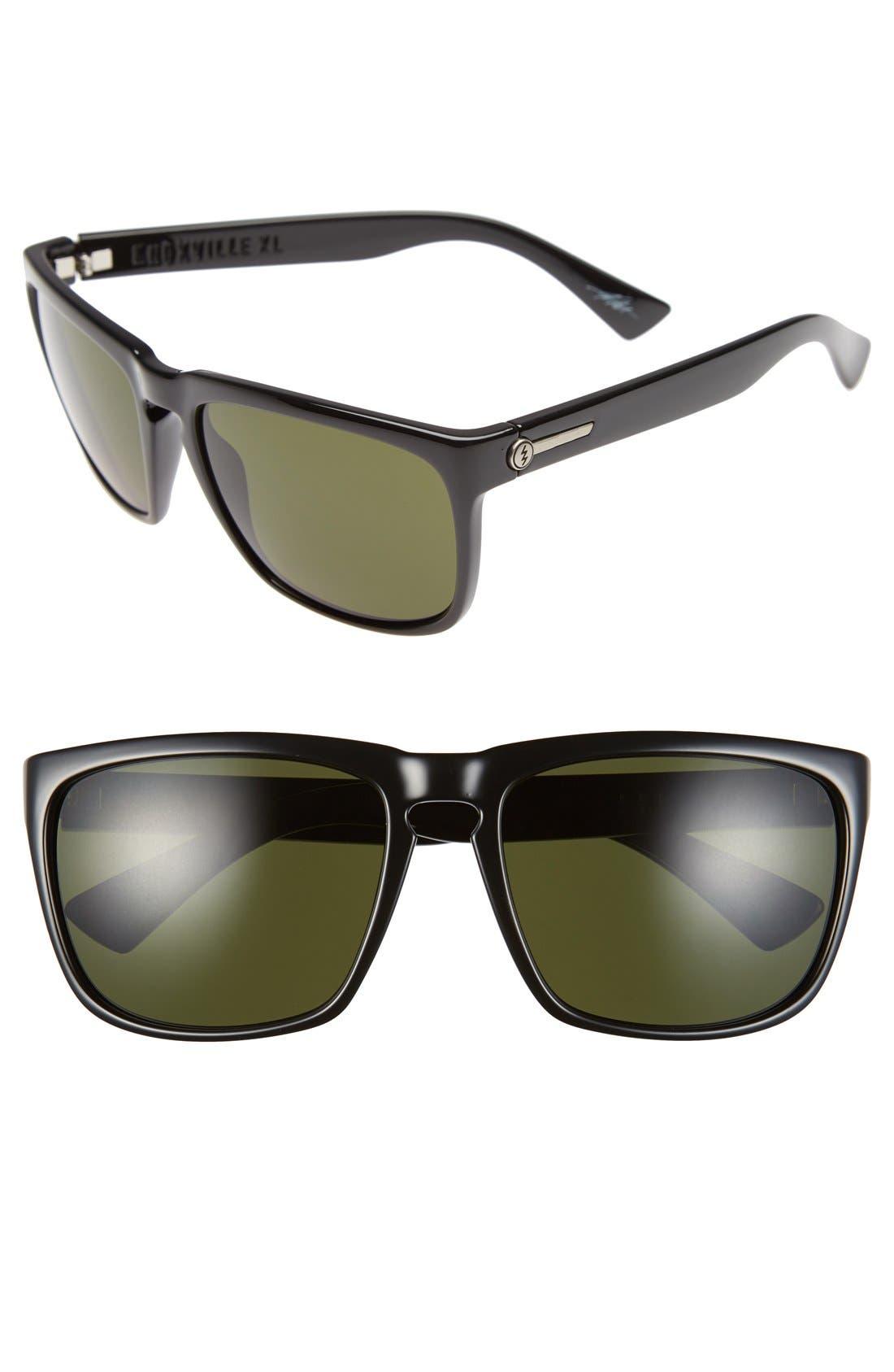 'Knoxville XL' 61mm Sunglasses,                             Main thumbnail 2, color,