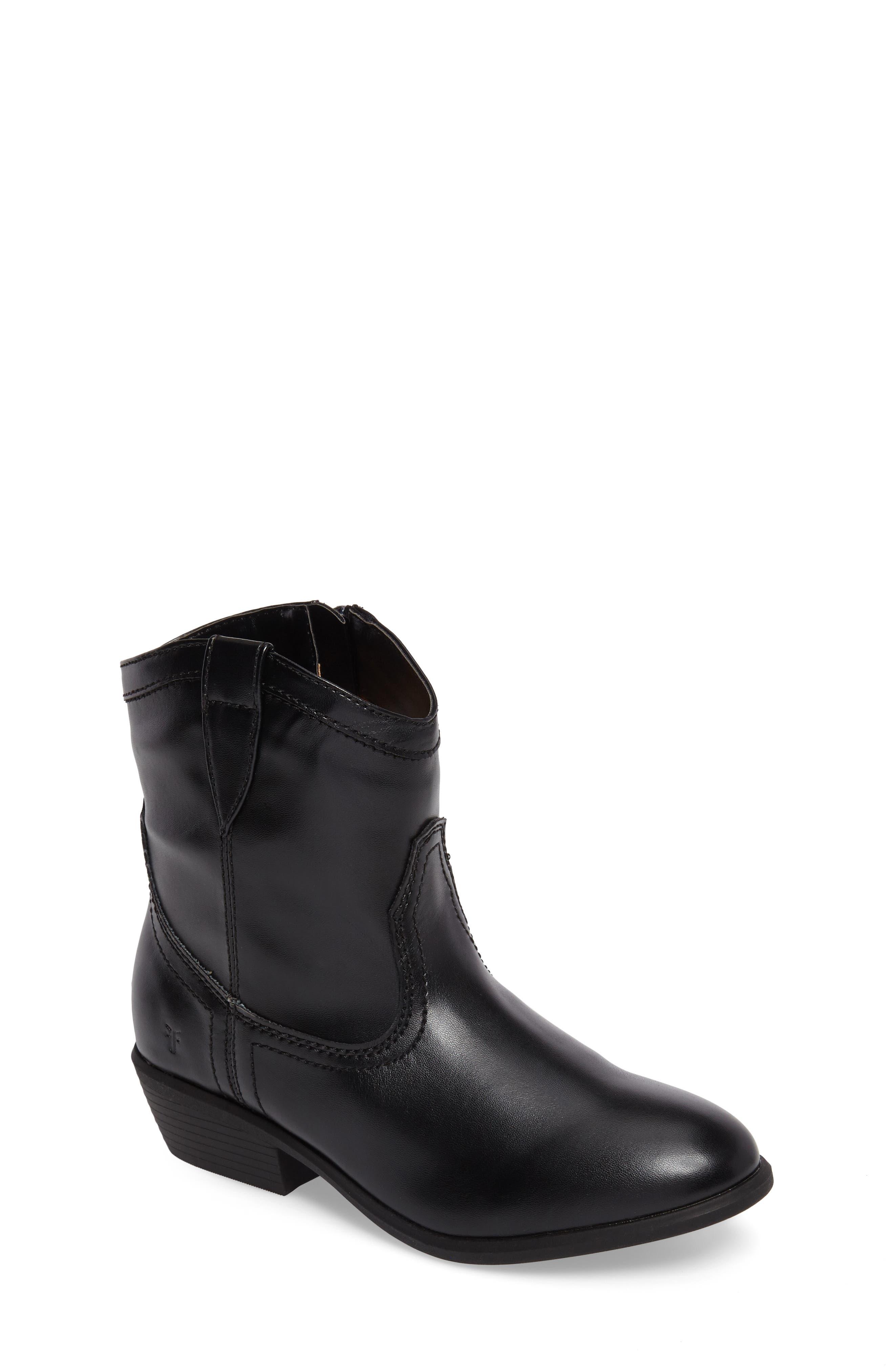 Roper Stitch Boot,                         Main,                         color, 001
