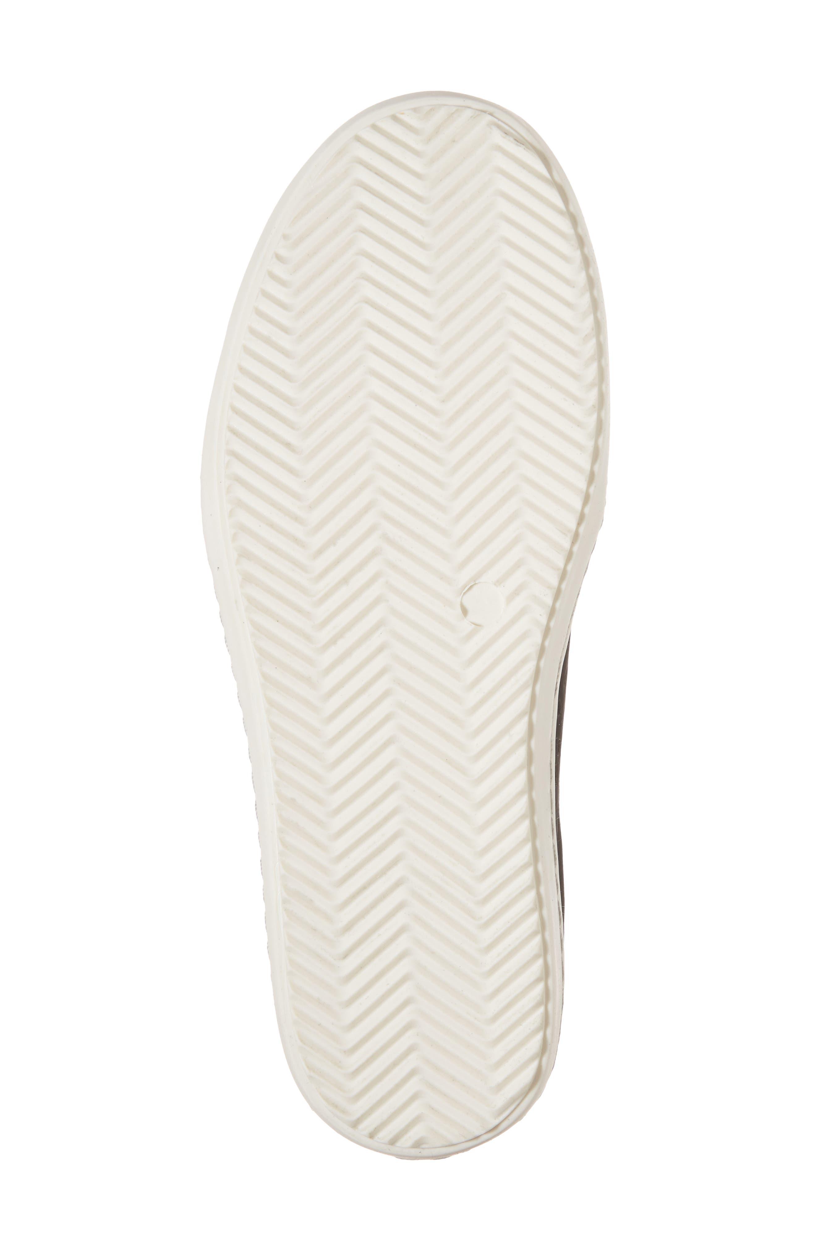 Tippy Slip-On Sneaker,                             Alternate thumbnail 6, color,                             003
