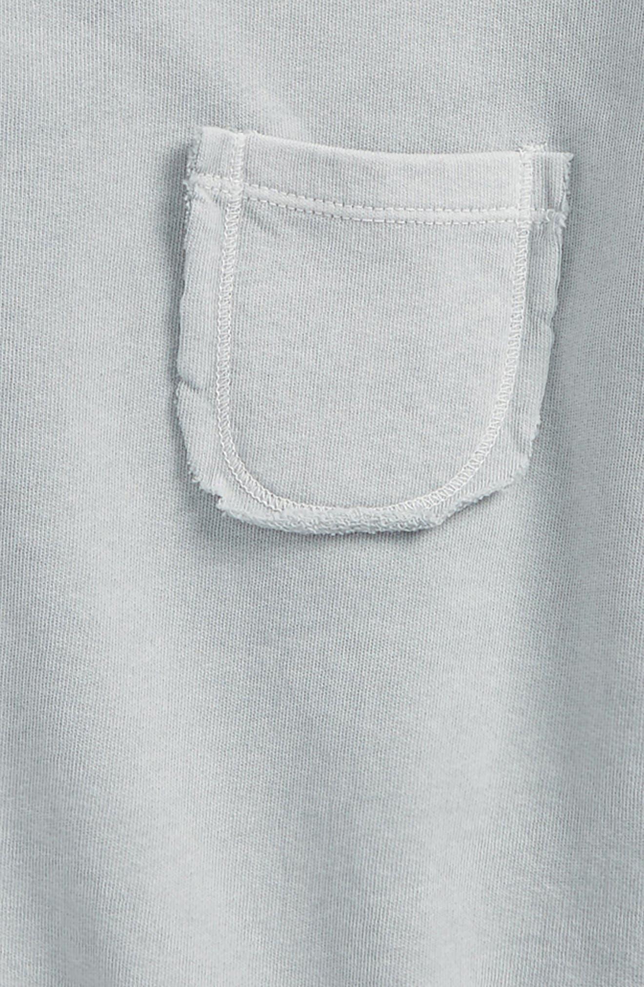Pocket Sweatshirt,                             Alternate thumbnail 2, color,                             450