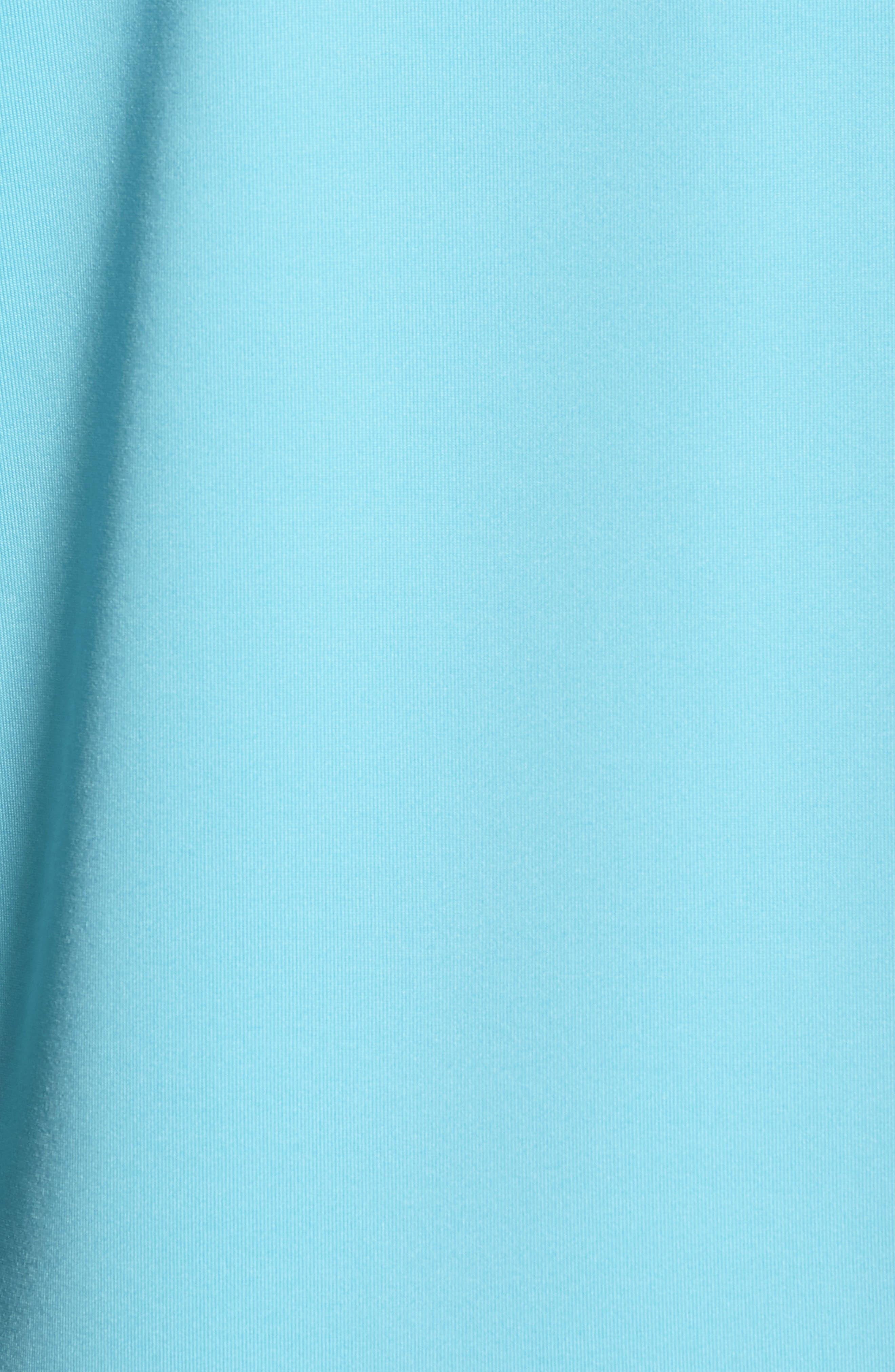 Evergreen Classic Fit DryTec Reversible Half Zip Pullover,                             Alternate thumbnail 5, color,                             473