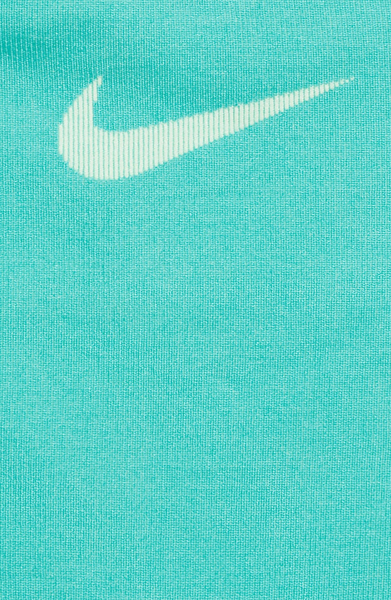 NIKE,                             Seamless Sports Bra,                             Alternate thumbnail 3, color,                             317