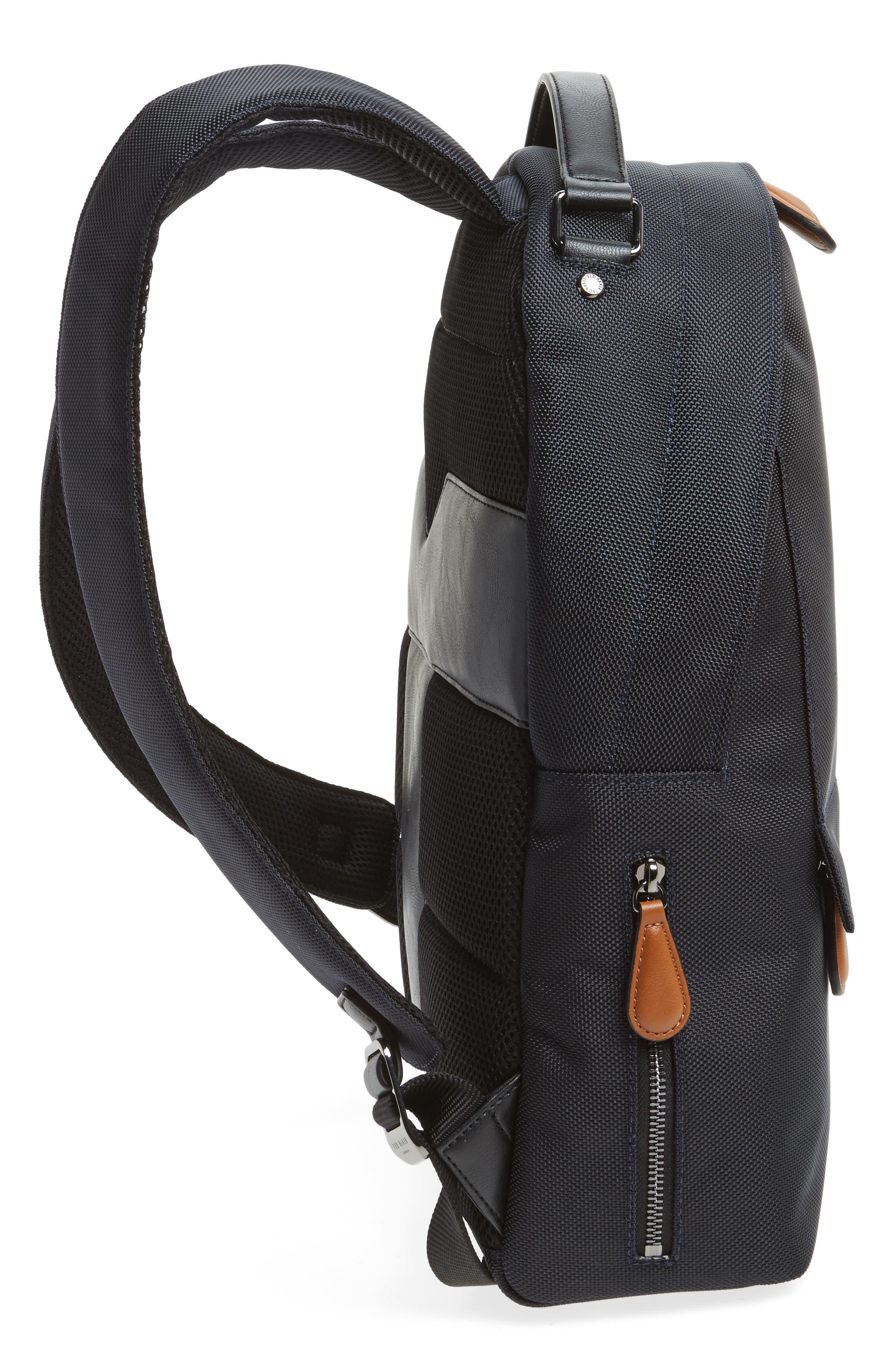 Solaris Backpack,                             Alternate thumbnail 5, color,                             410