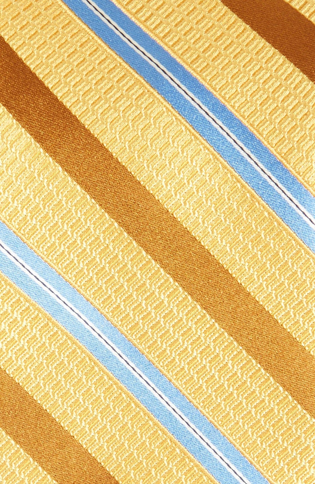 Woven Silk Tie,                             Alternate thumbnail 6, color,