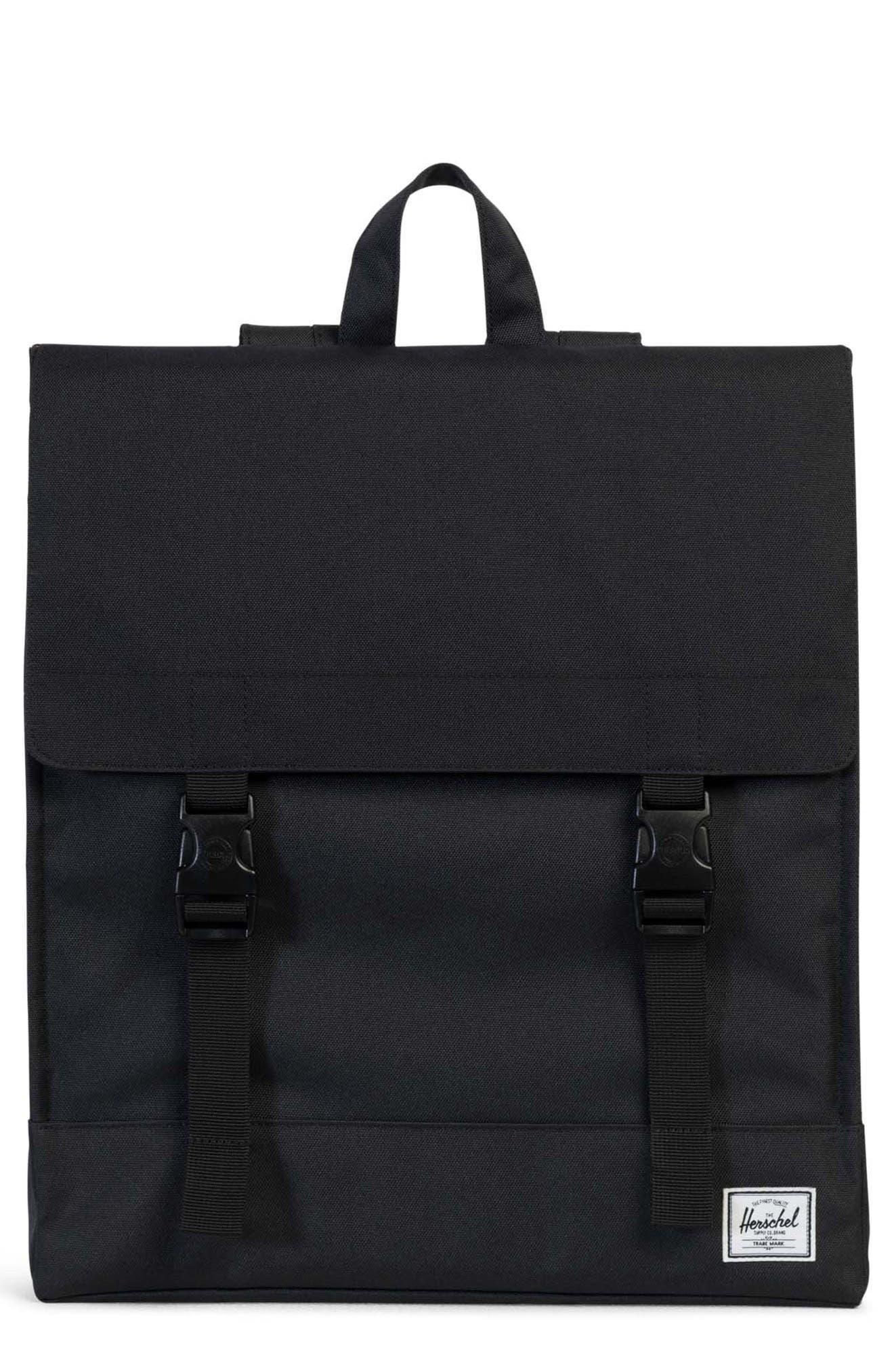 Survey Backpack,                             Main thumbnail 1, color,                             001