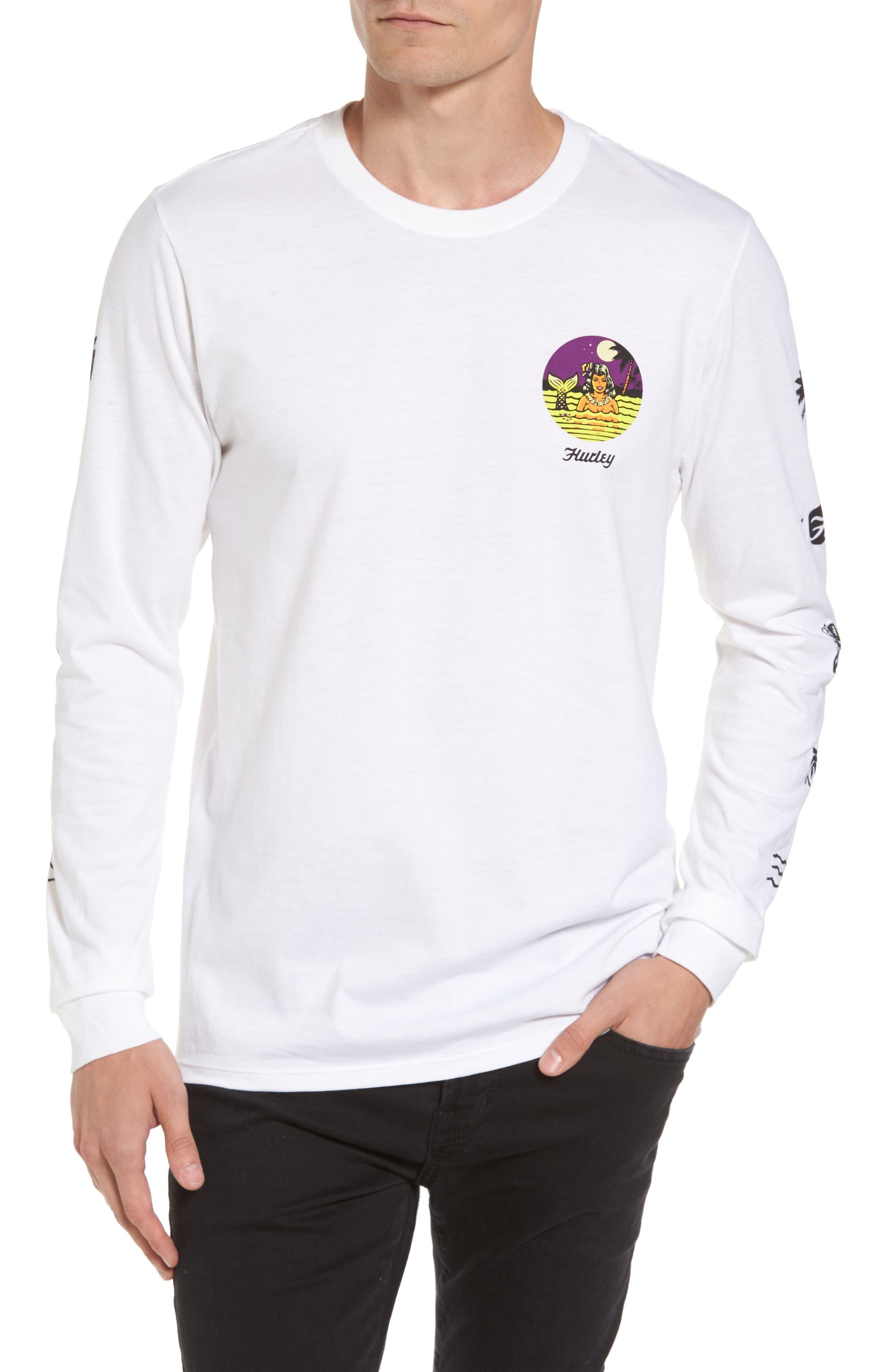 Sirena T-Shirt,                             Main thumbnail 2, color,
