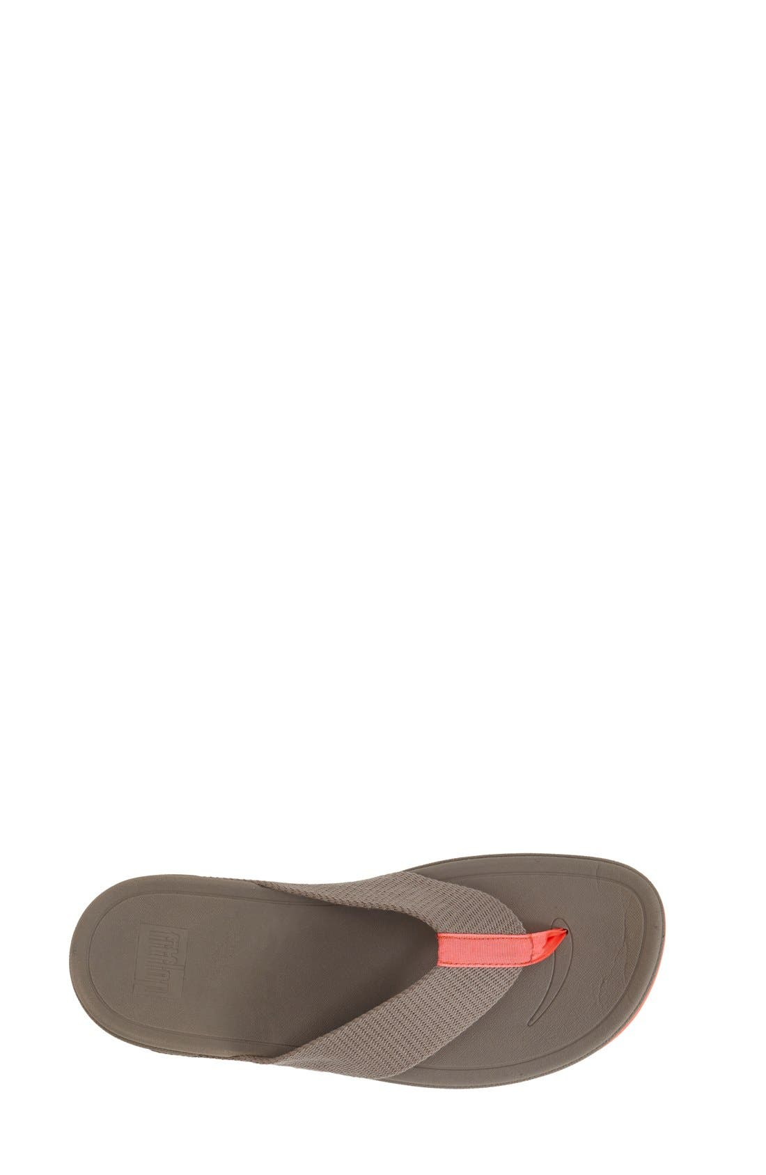 'Surfa' Thong Sandal,                             Alternate thumbnail 21, color,