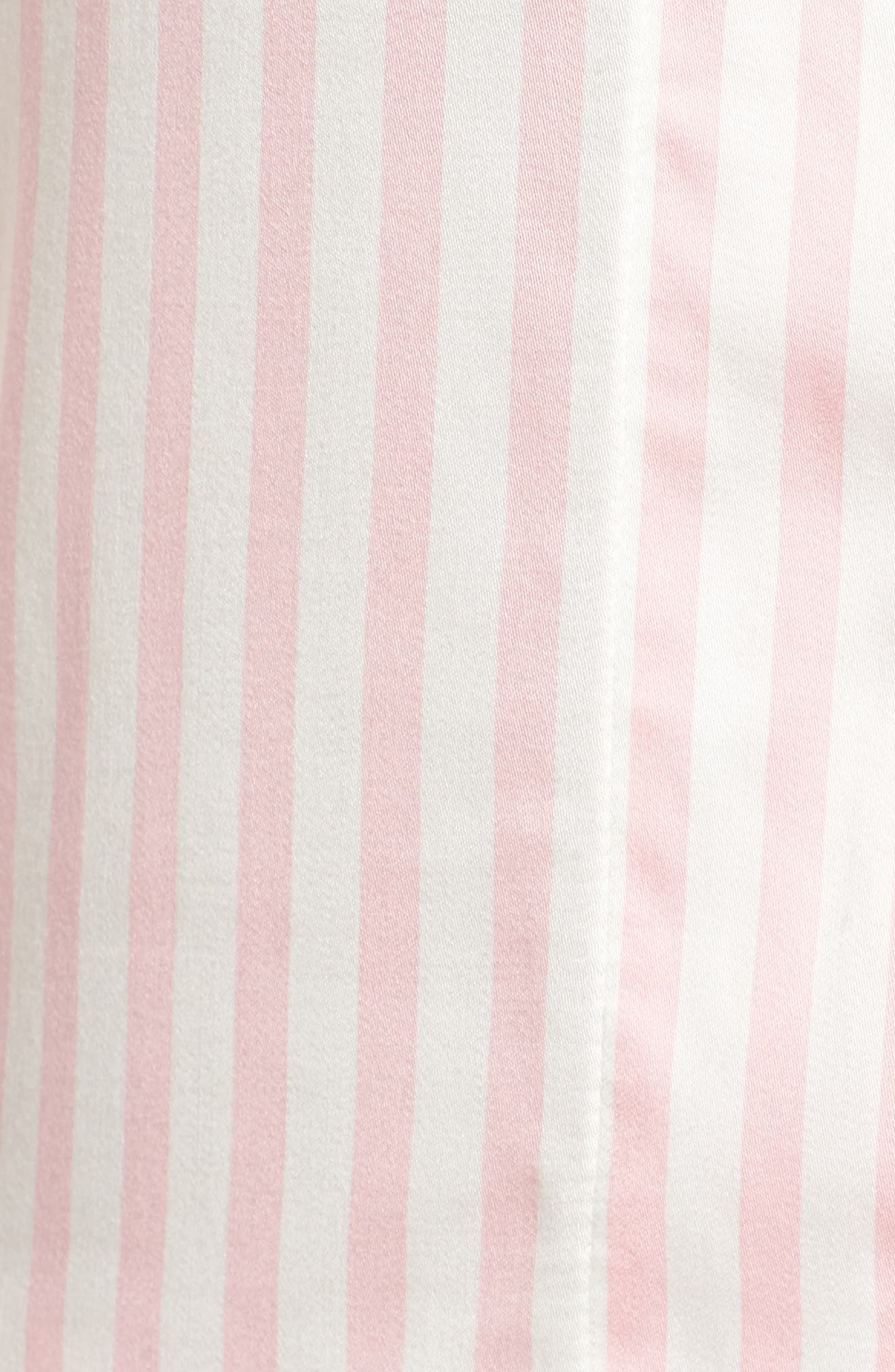 Stripe Pajamas,                             Alternate thumbnail 10, color,