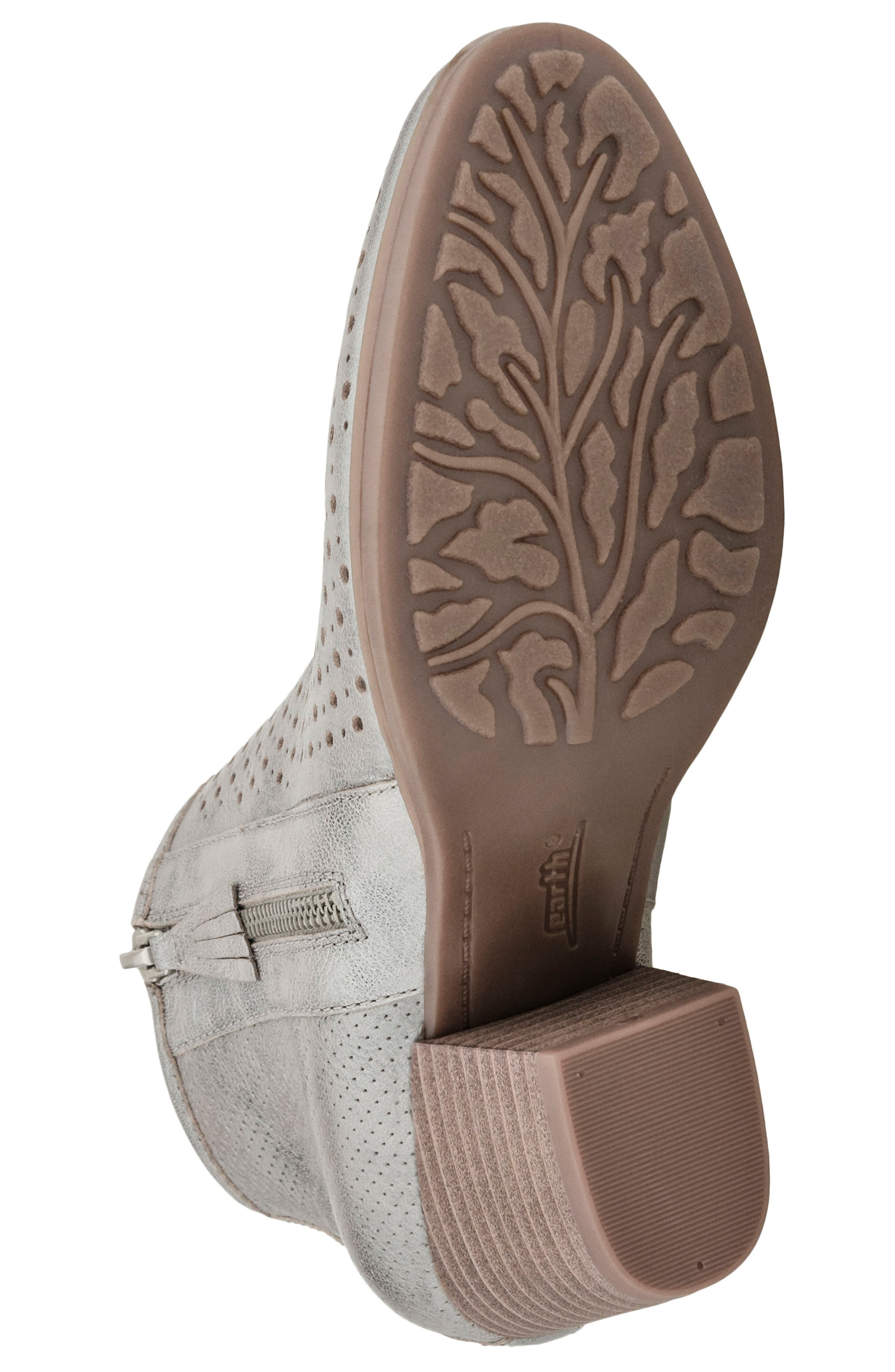 Pineberry Bootie,                             Alternate thumbnail 11, color,