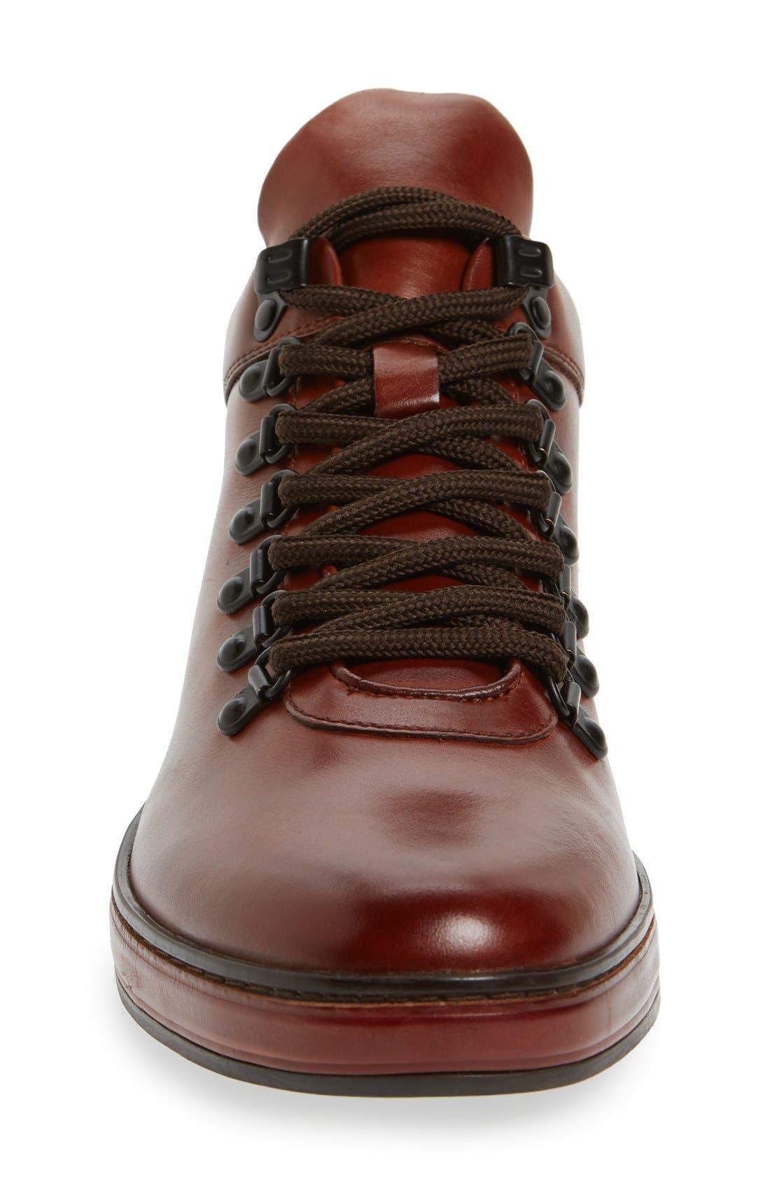 'Brand Tour' Sneaker,                             Alternate thumbnail 4, color,                             227